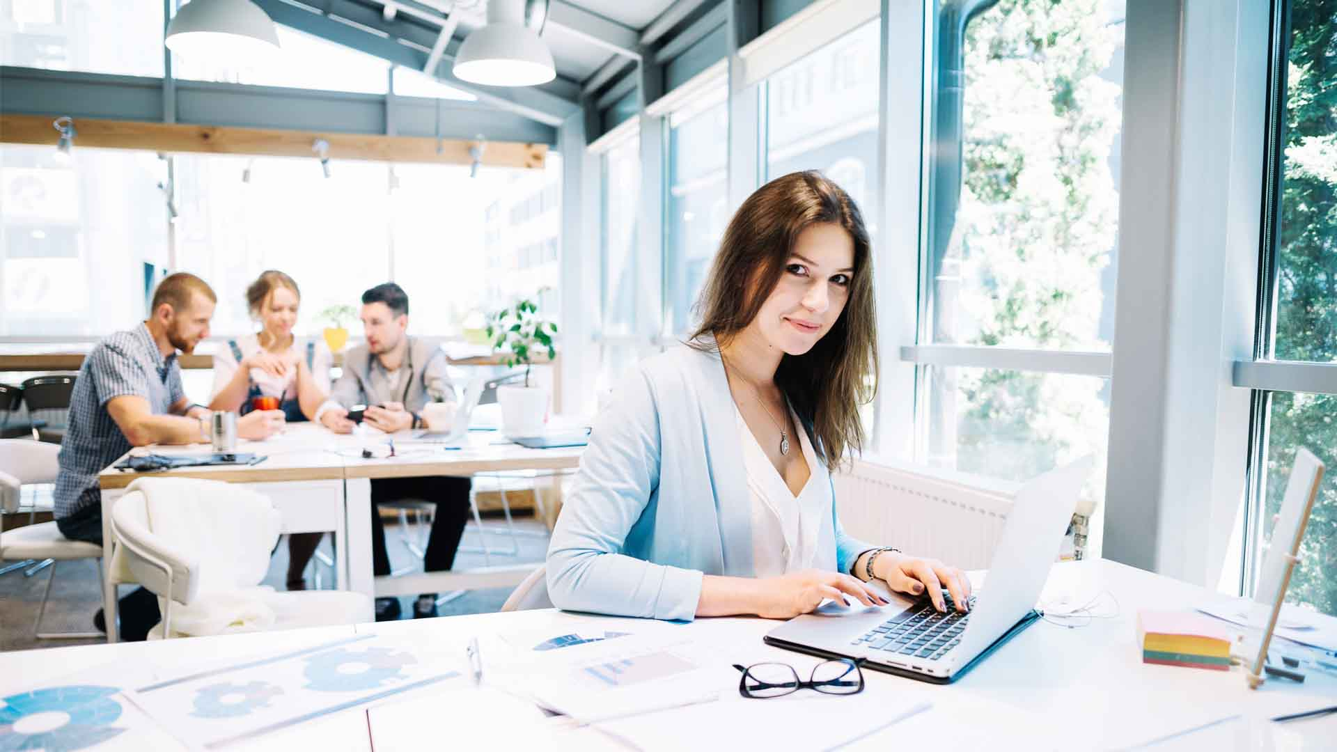 The Role of Goal Setting in the Work Environment