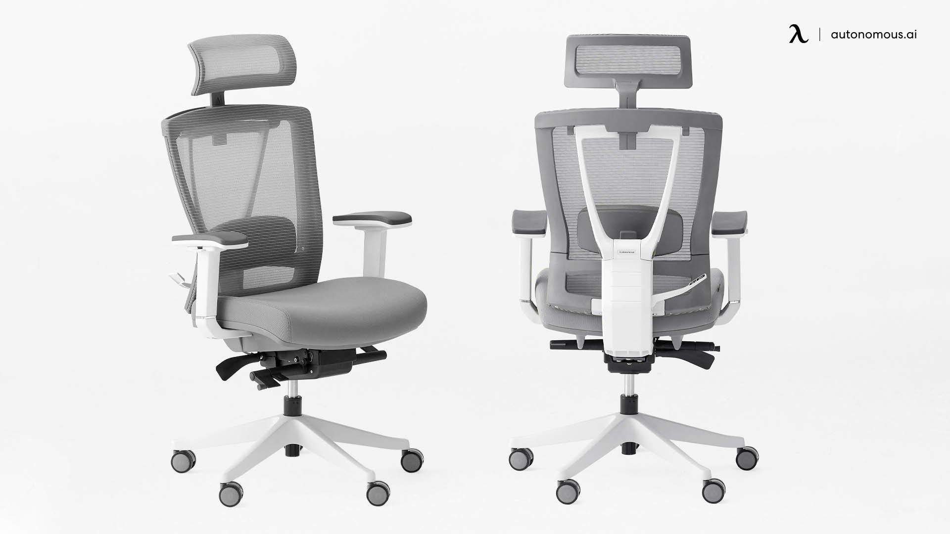 ergonomic chair best design - ErgoChair Pro