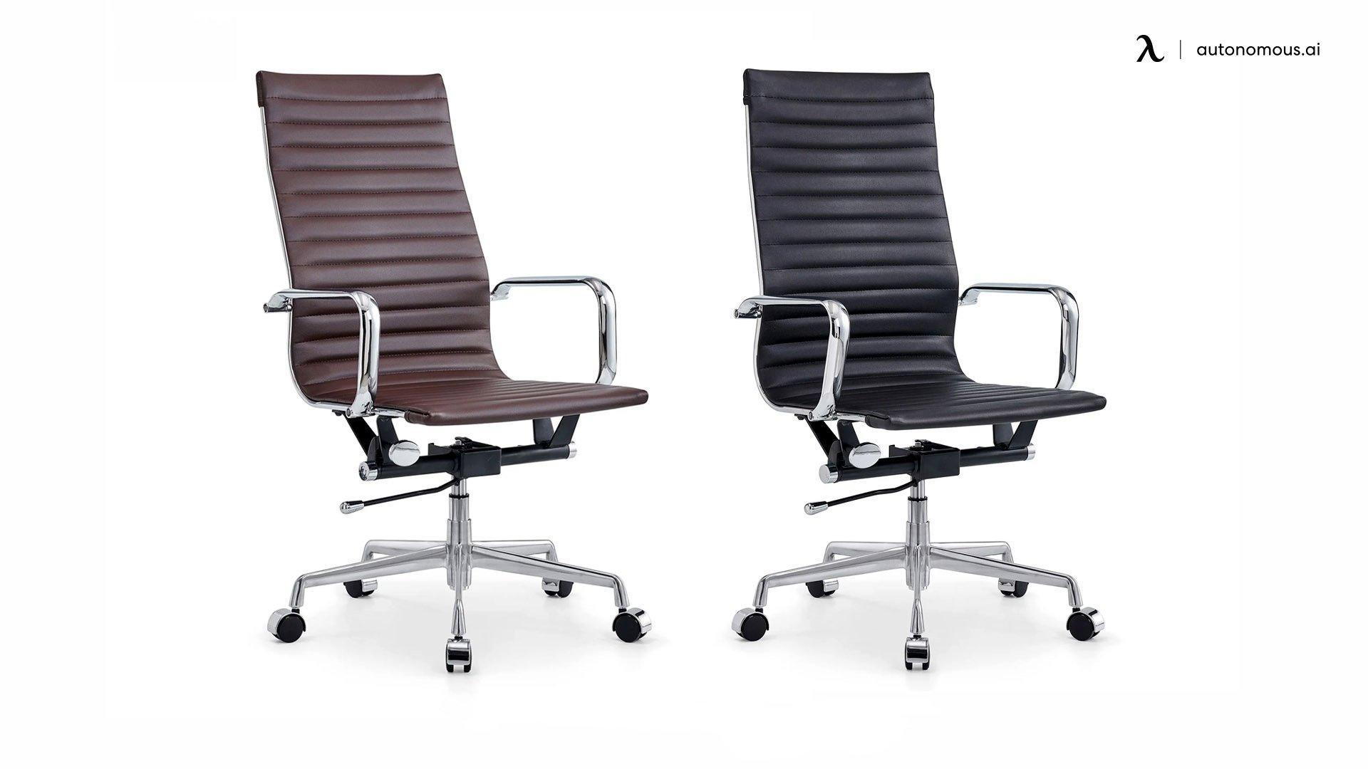 Home office ergonomic chair design