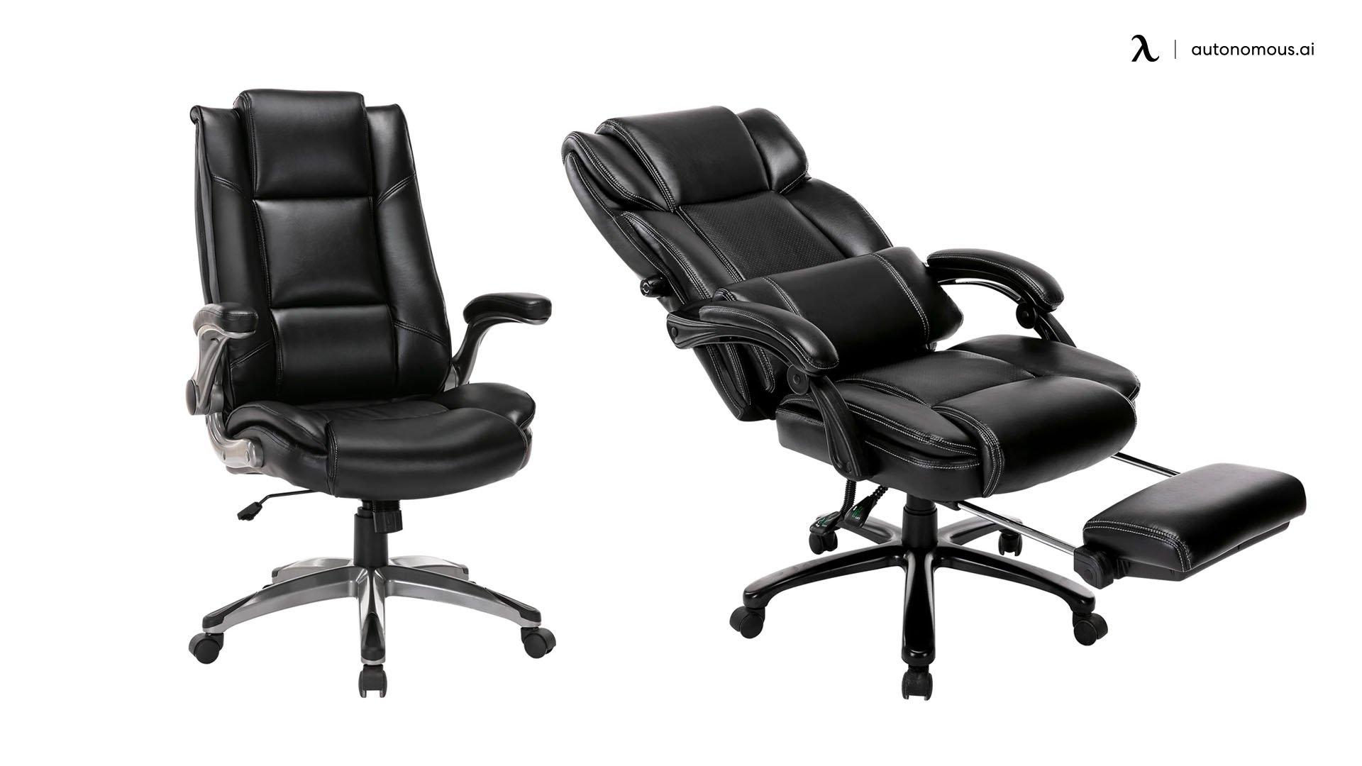 STARSPACE - ergonomic office chair design
