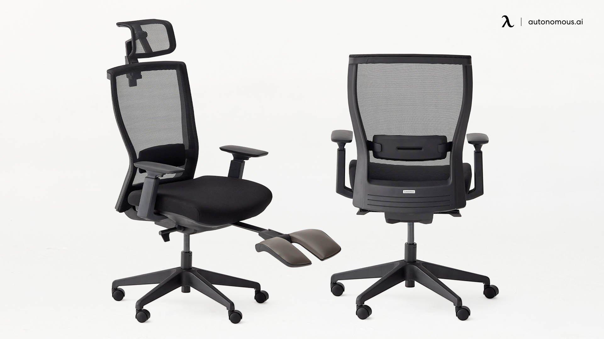 ErgoChair Core - best reclining office chair design