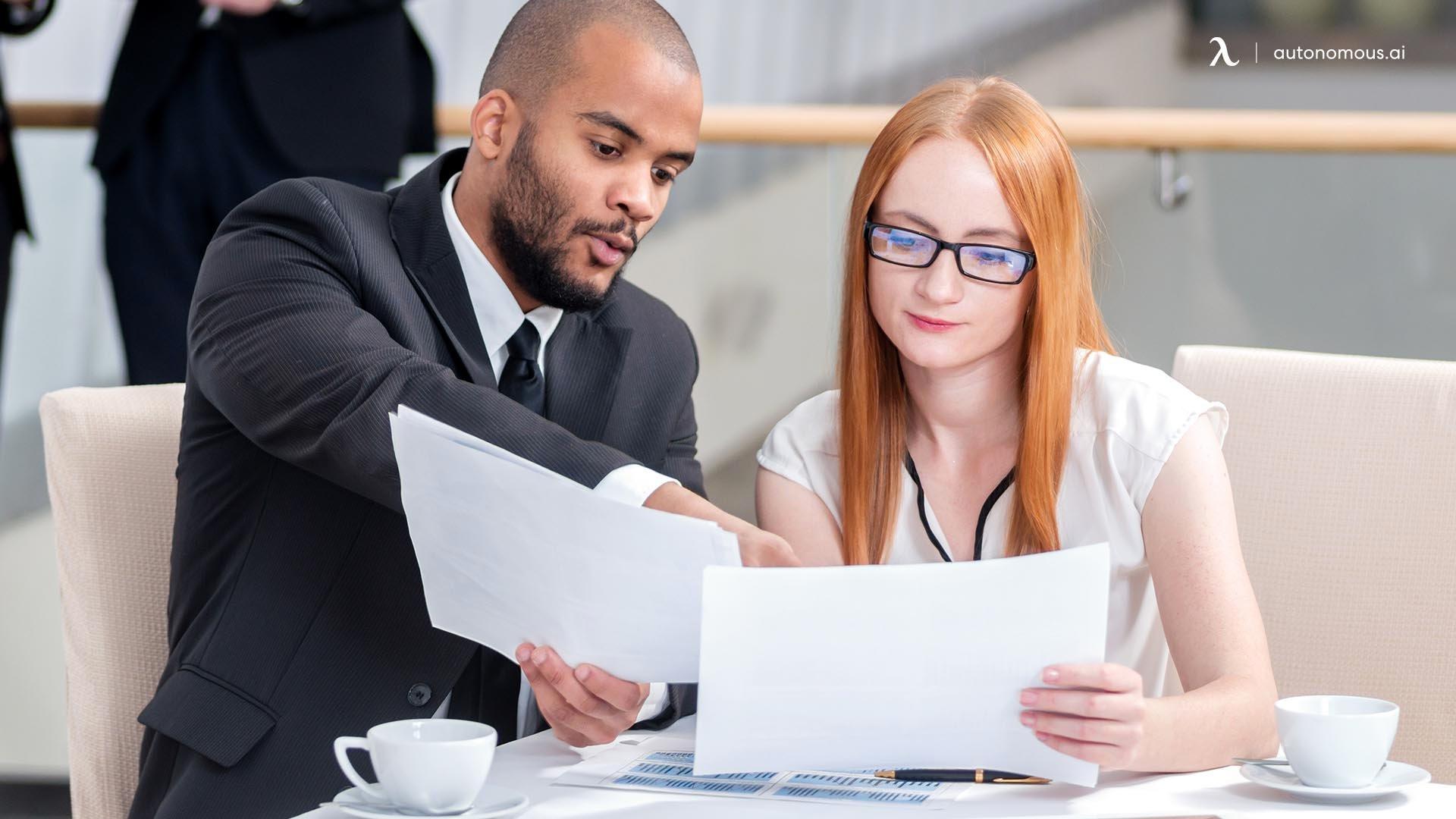 Employee Benefit Types
