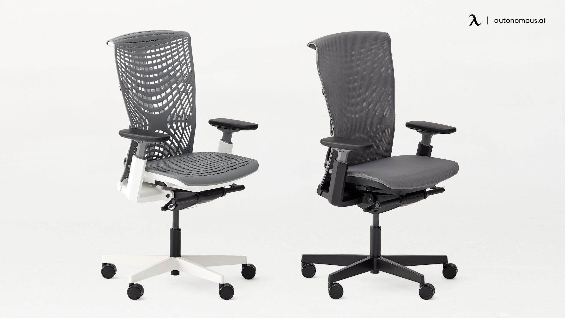 ErgoChair Pro + - best ergonomic office chair design