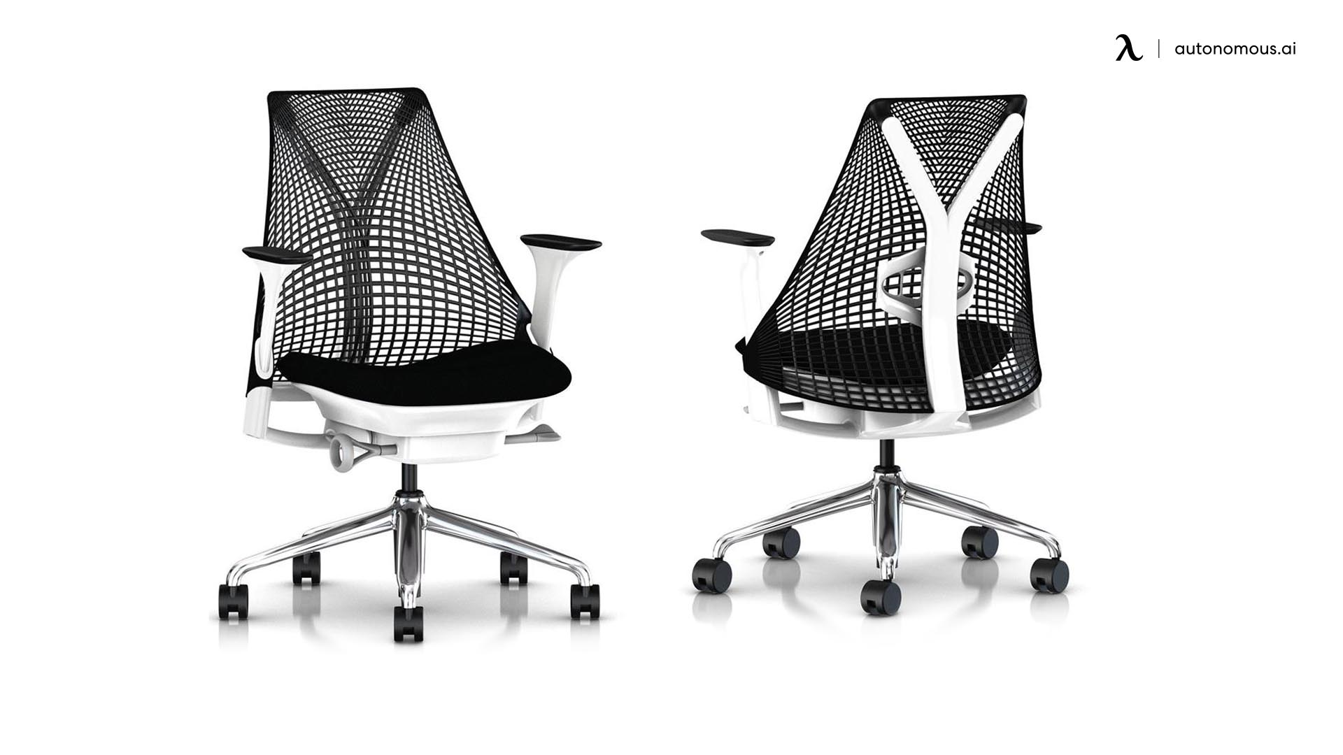 Sayl Chair - ergonomic chair home office