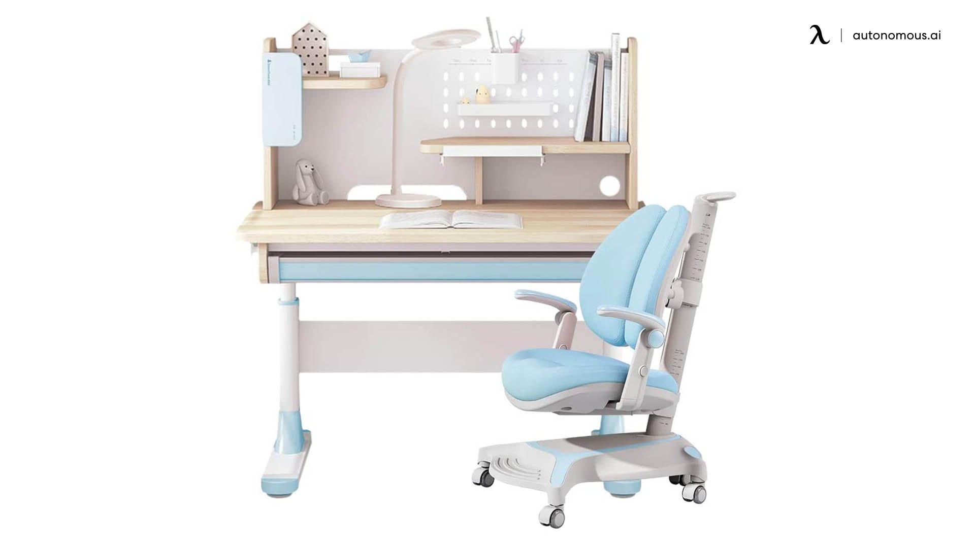 FCD Multi-Function Study Desk