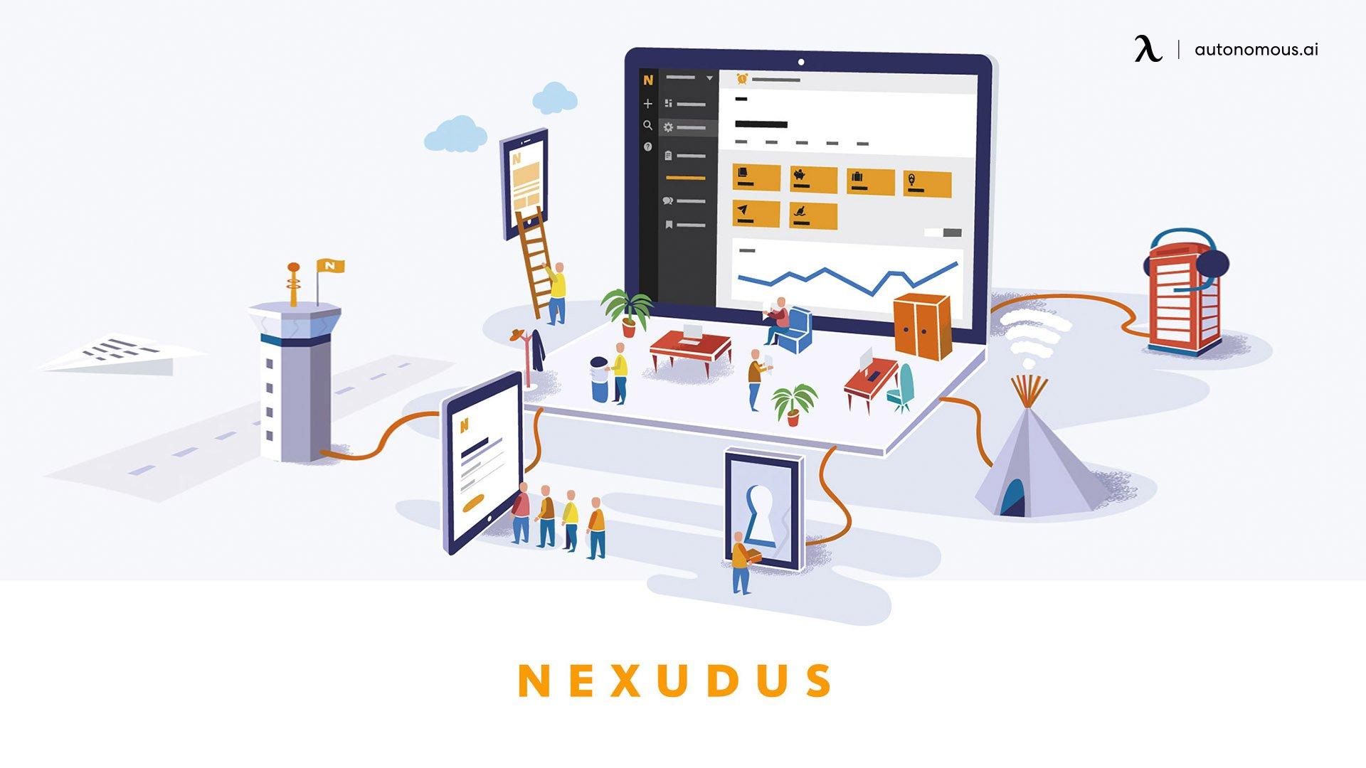 Neduxus