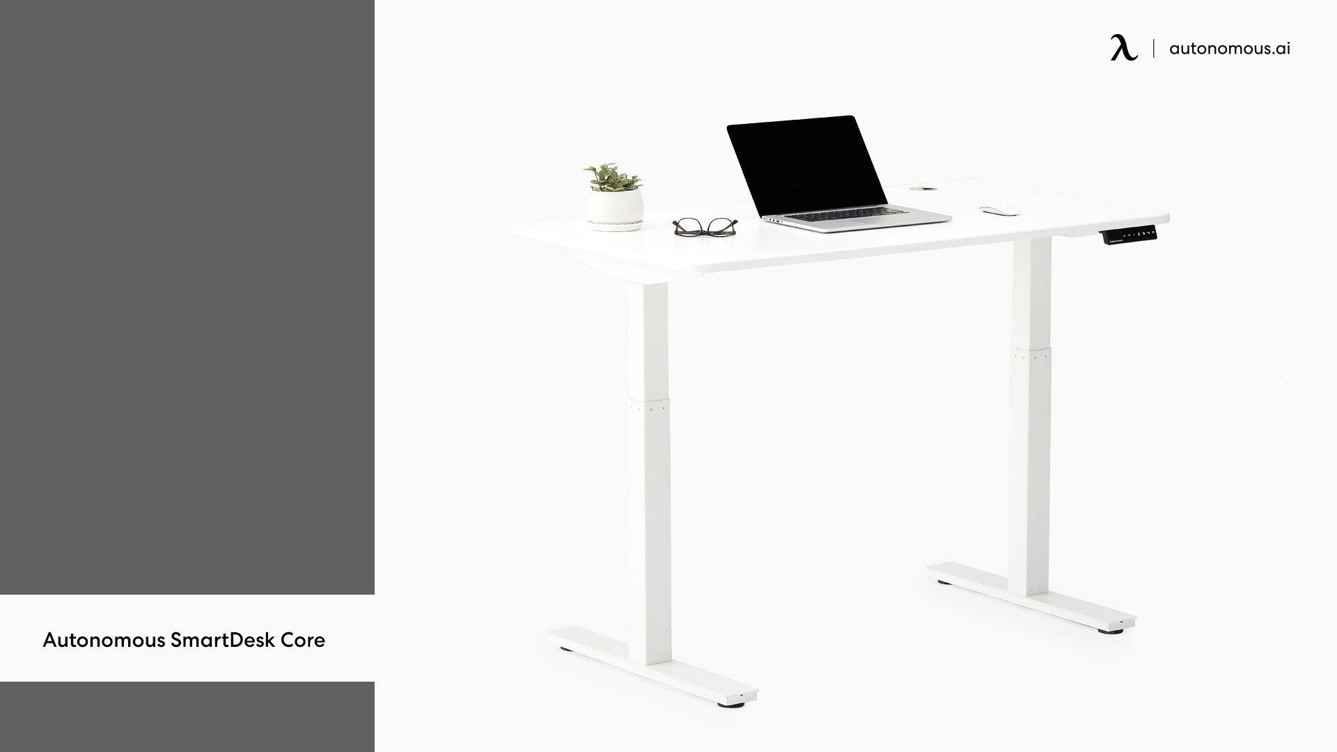 Autonomous SmartDesk Core (SmartDesk Home Office)