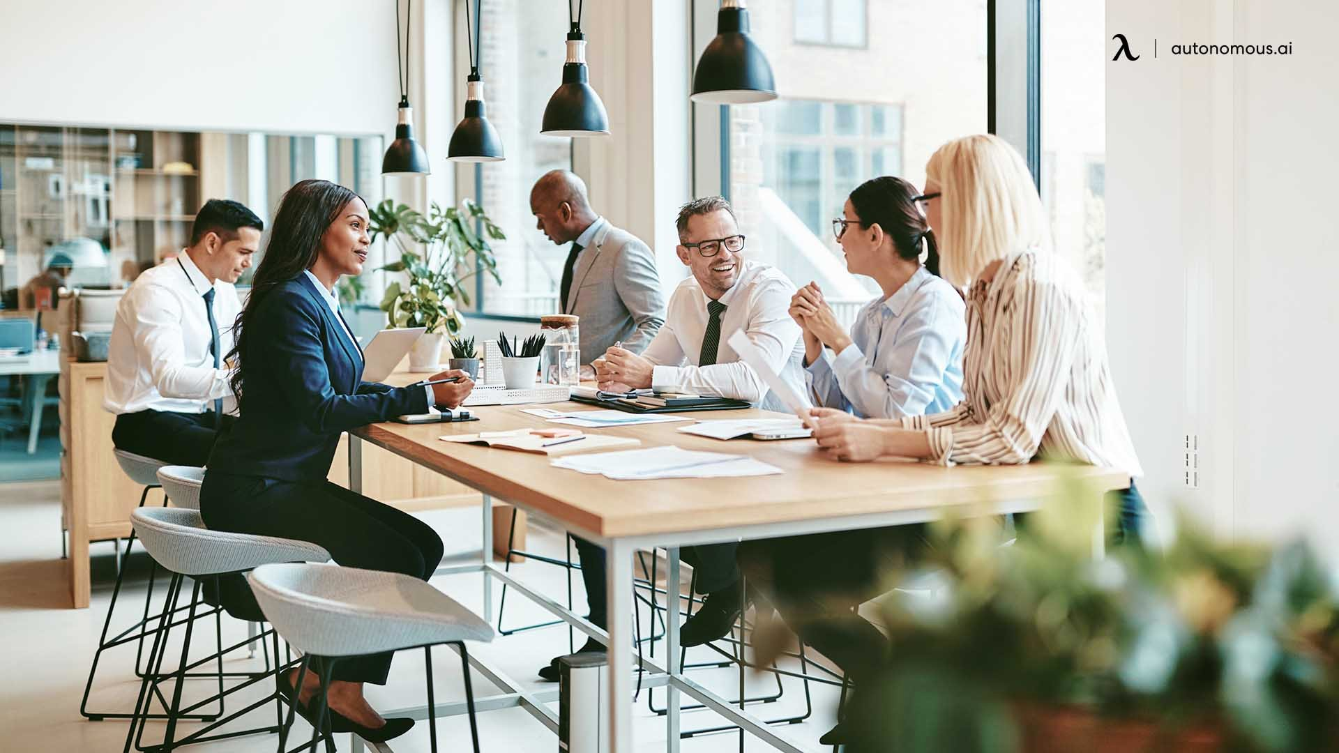 Flexible Workplace Environment Expectations
