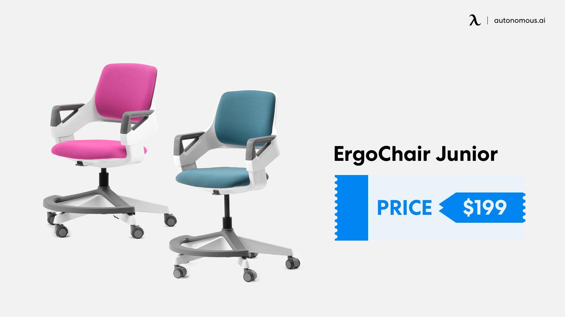 ErgoChair Junior