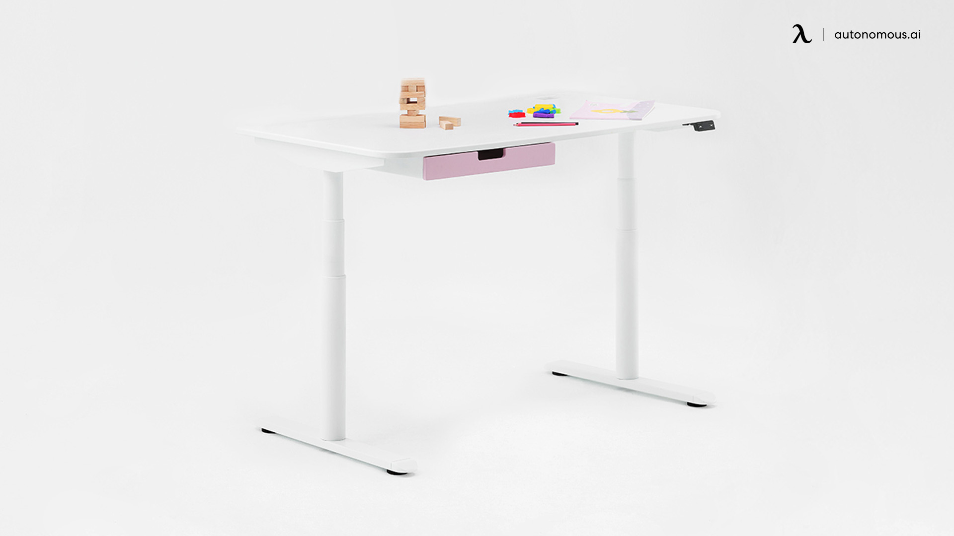 How Long Does It Take To Build A Kid's Desk?