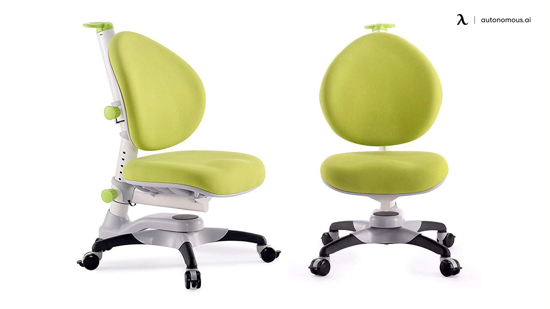 ApexDesk Little Soleil DX Adjustable Chair
