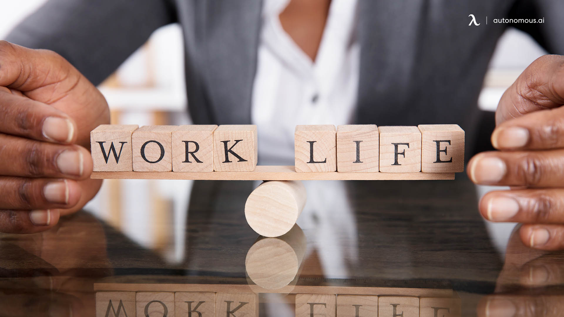 Finding the right balance in the world of Hybrid work