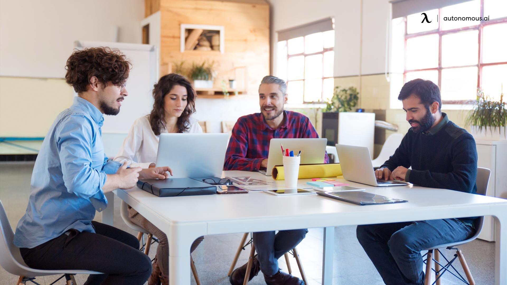 Flexible Work Schedules – Benefits