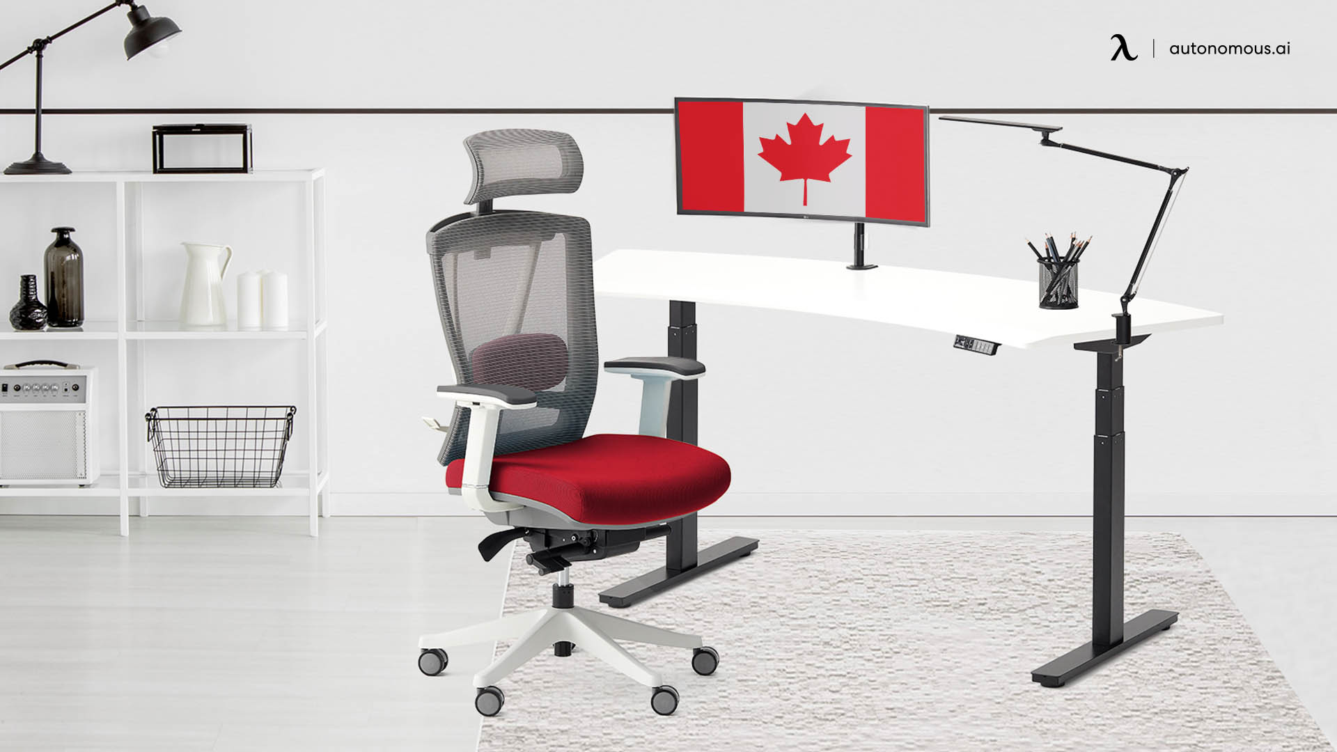 Benefits of a Big and Tall Office Chair in Canada