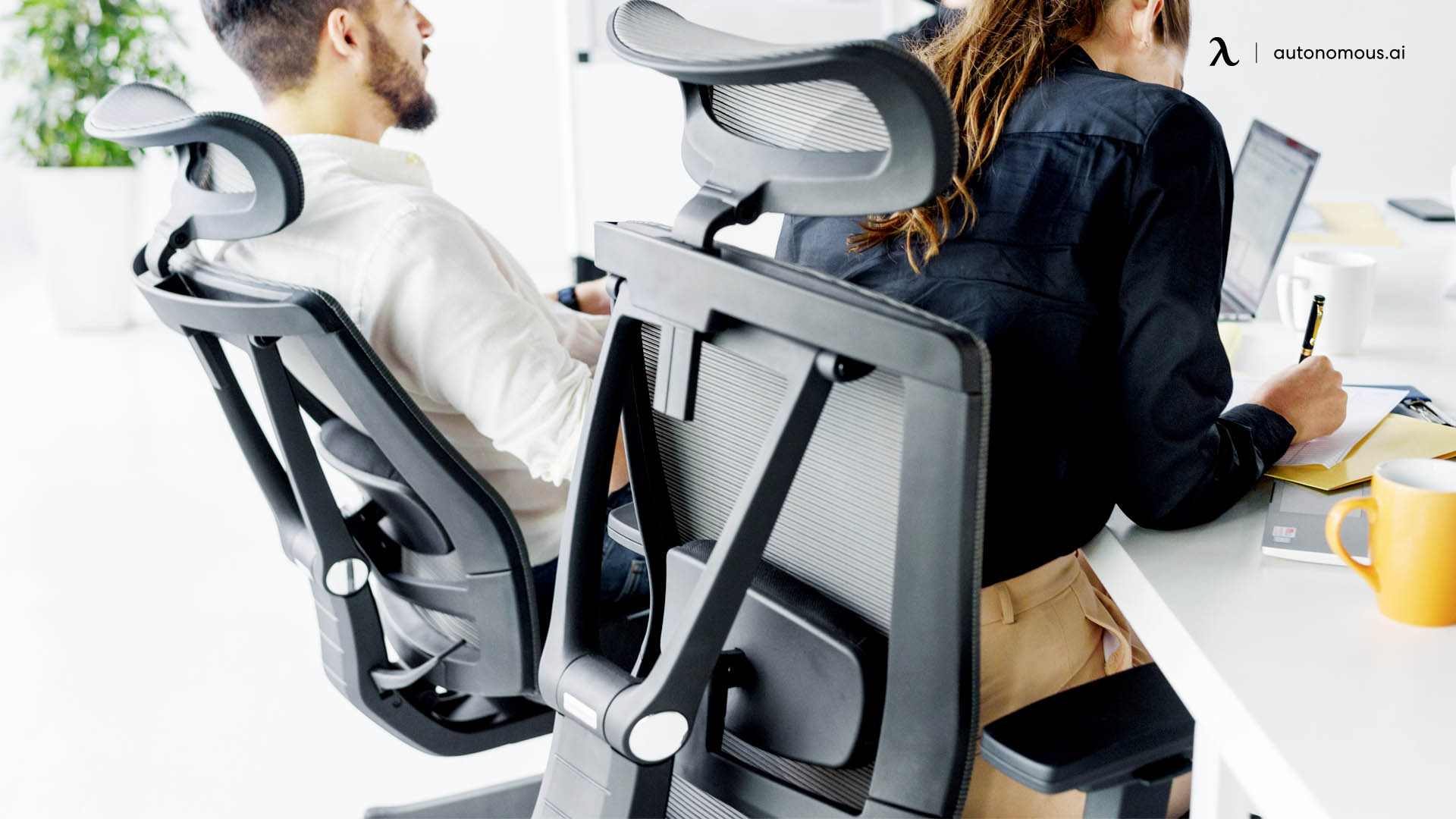 Reasons for Choosing a Mesh Office Chair