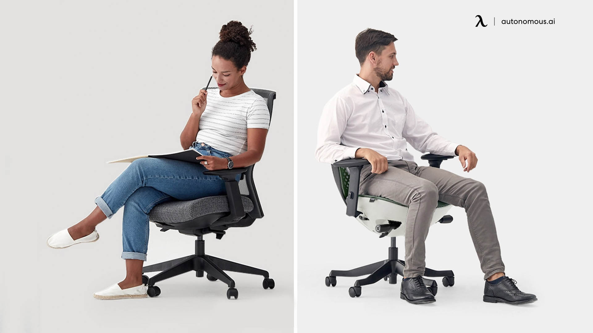 Which Chairs from Autonomous Are Available for Me?