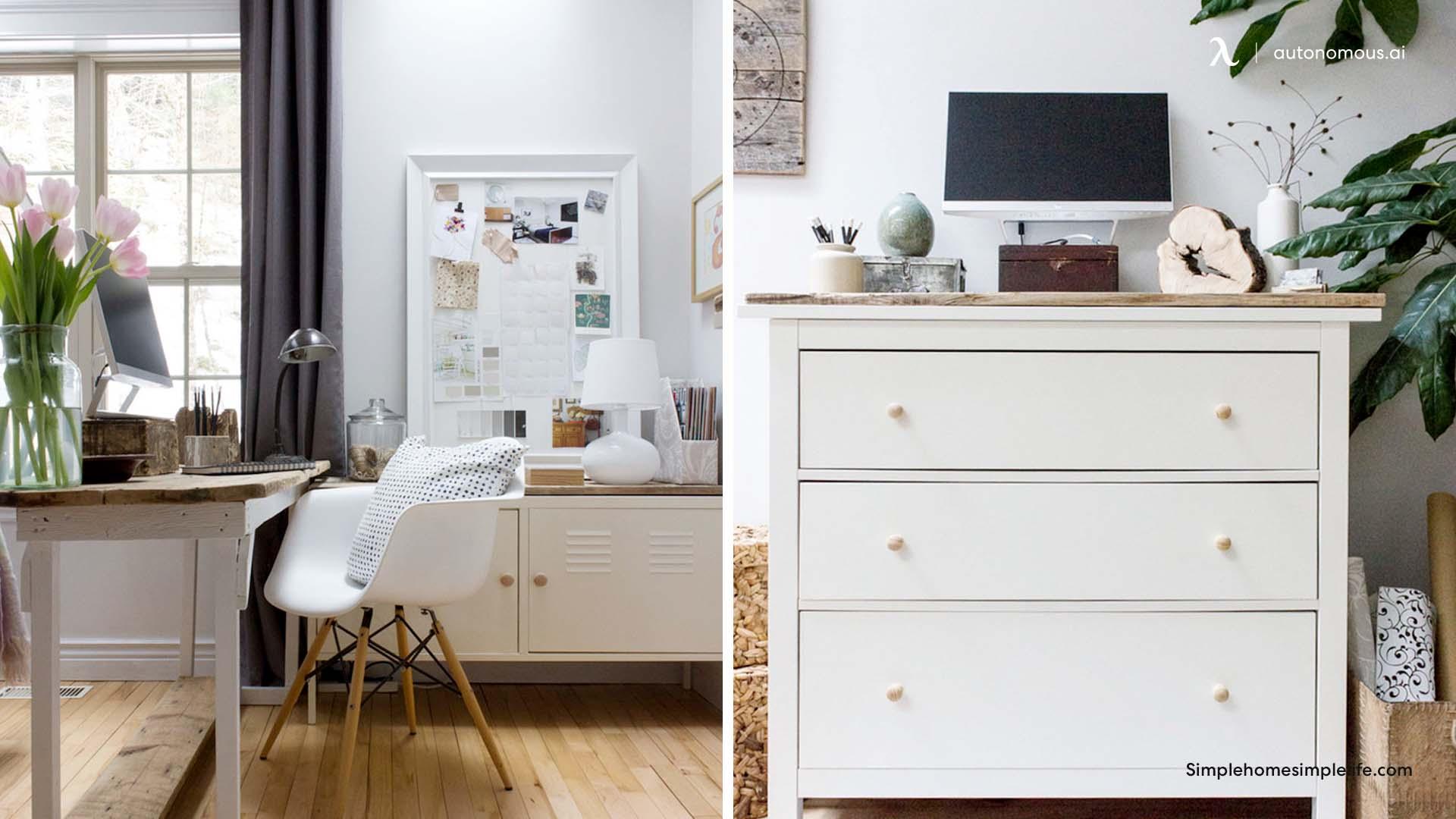 Modify your Dresser