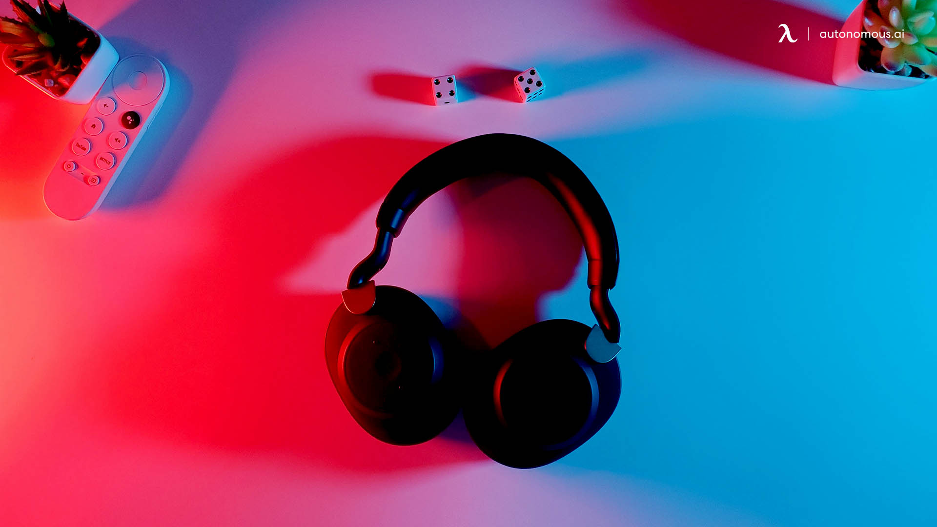 Get the right headphones
