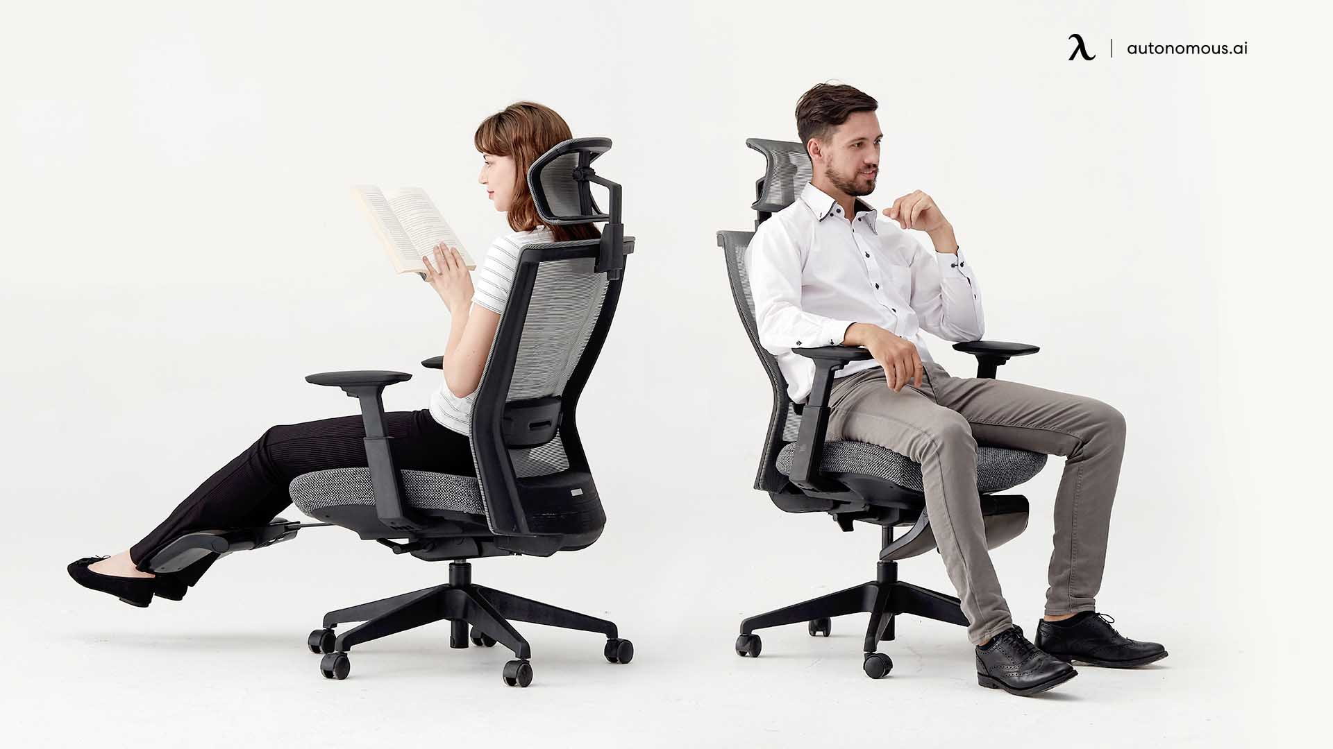 What Is a High Back Chair?