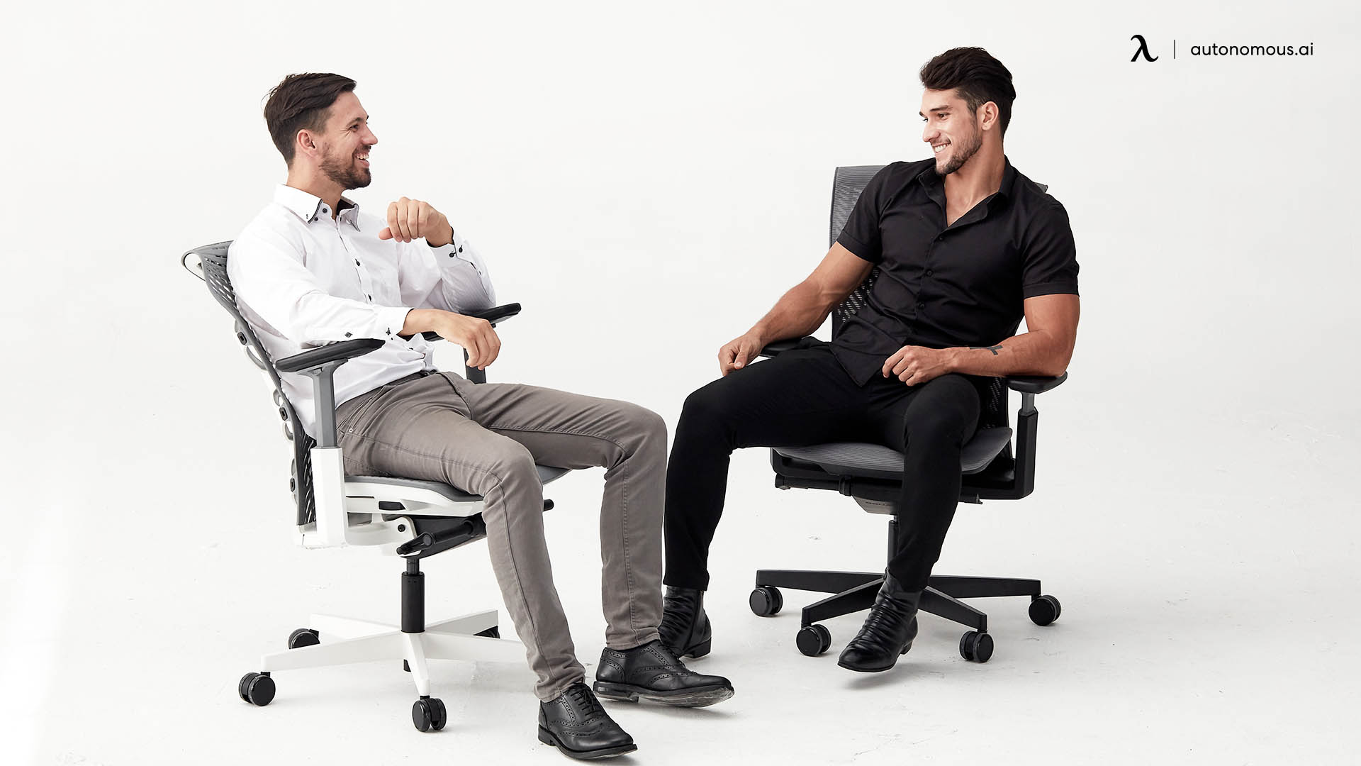 Planning on Buying a Black High Back Office Chair? Consider the Following Features