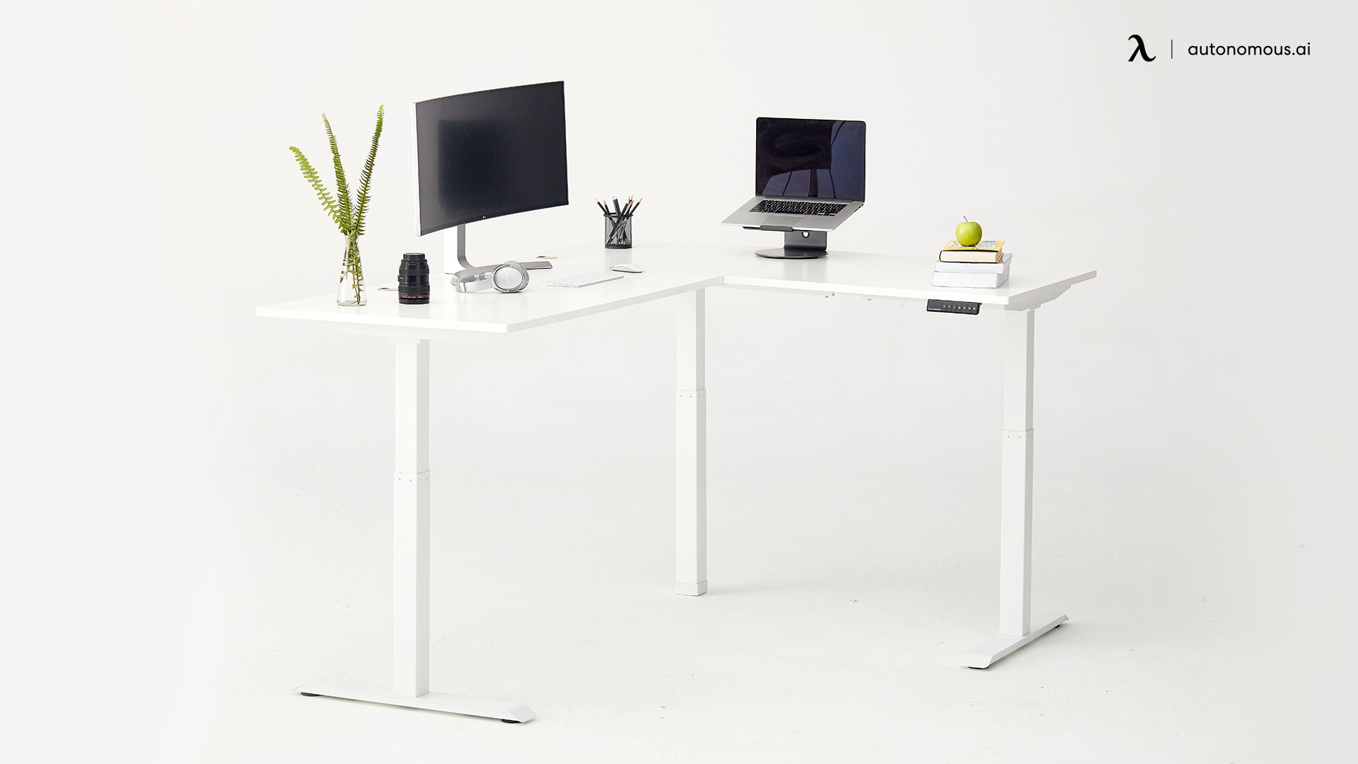 What is an L-Shaped Desk?