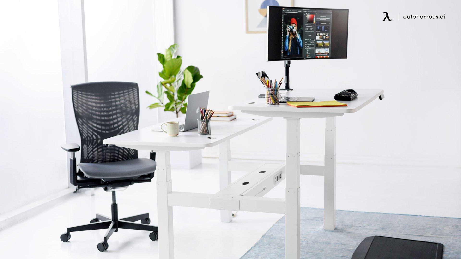 Invest in ergonomic chairs