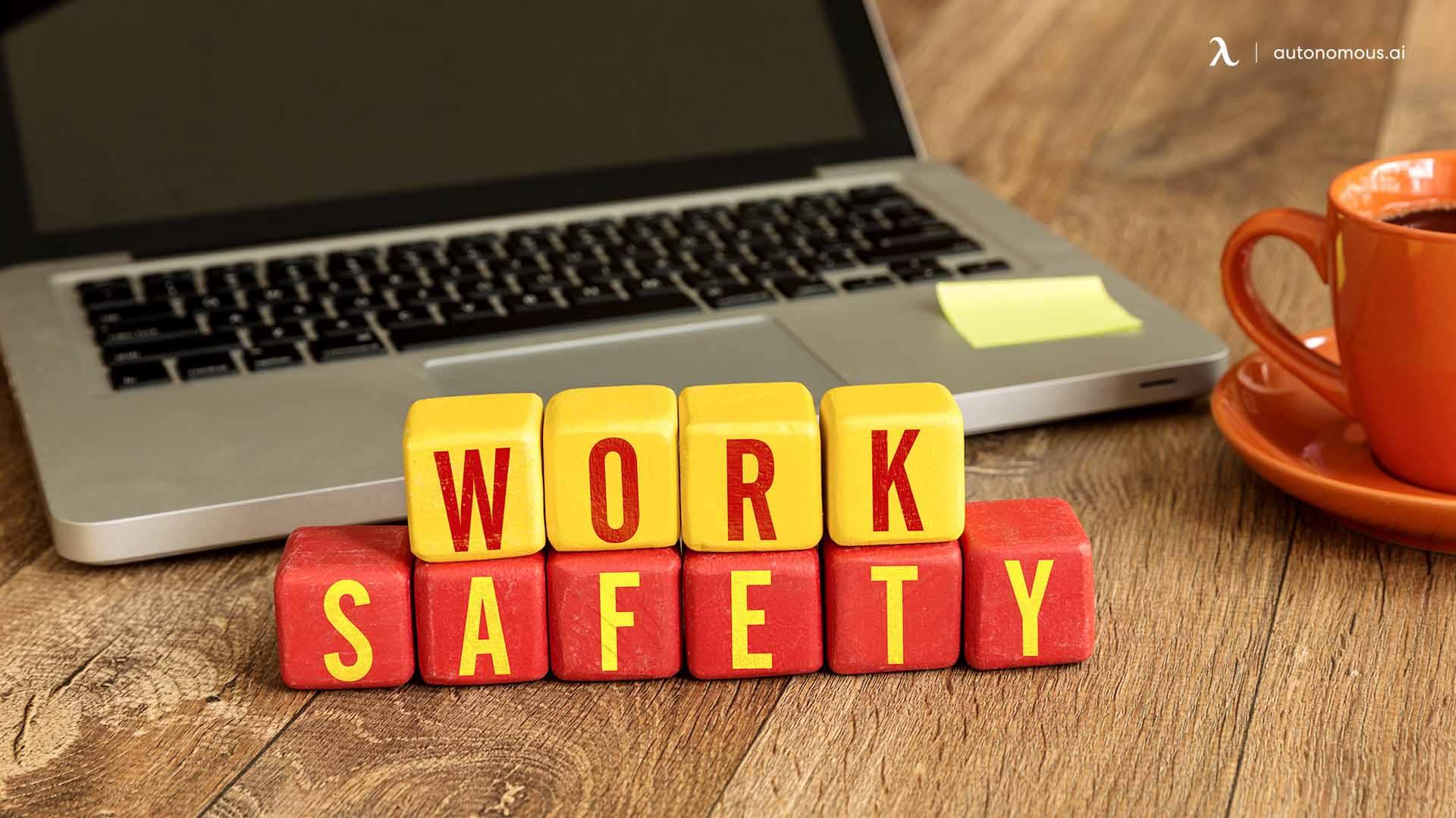 Establish better safety policies