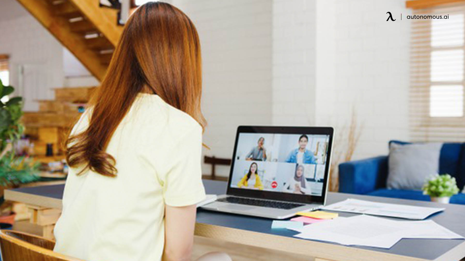 Train Your Employees for The Remote World