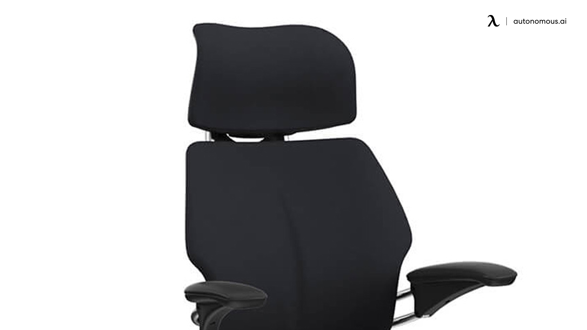 Freedom Chair with Headrest from Human Scale