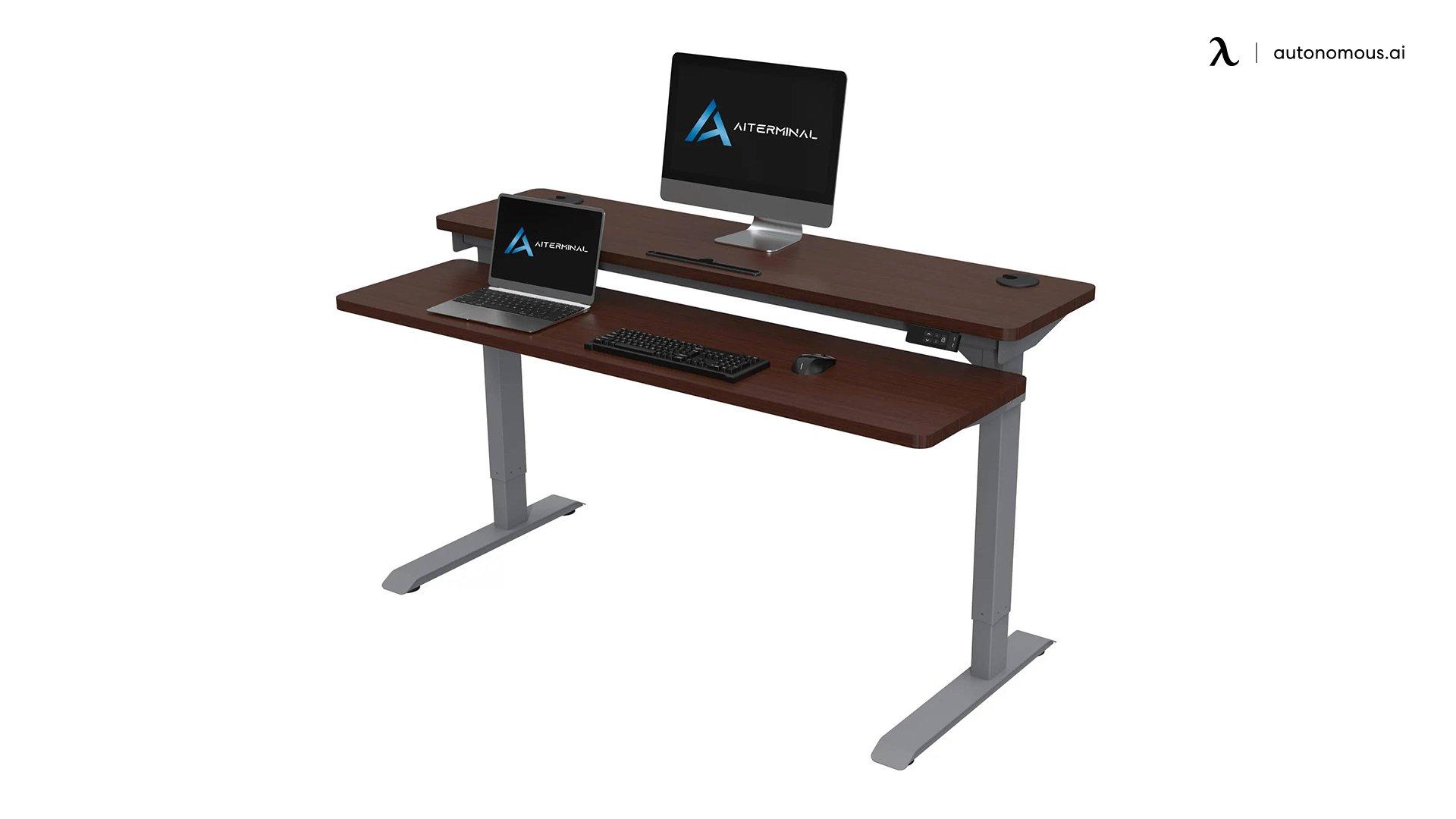 AlTerminal Desk