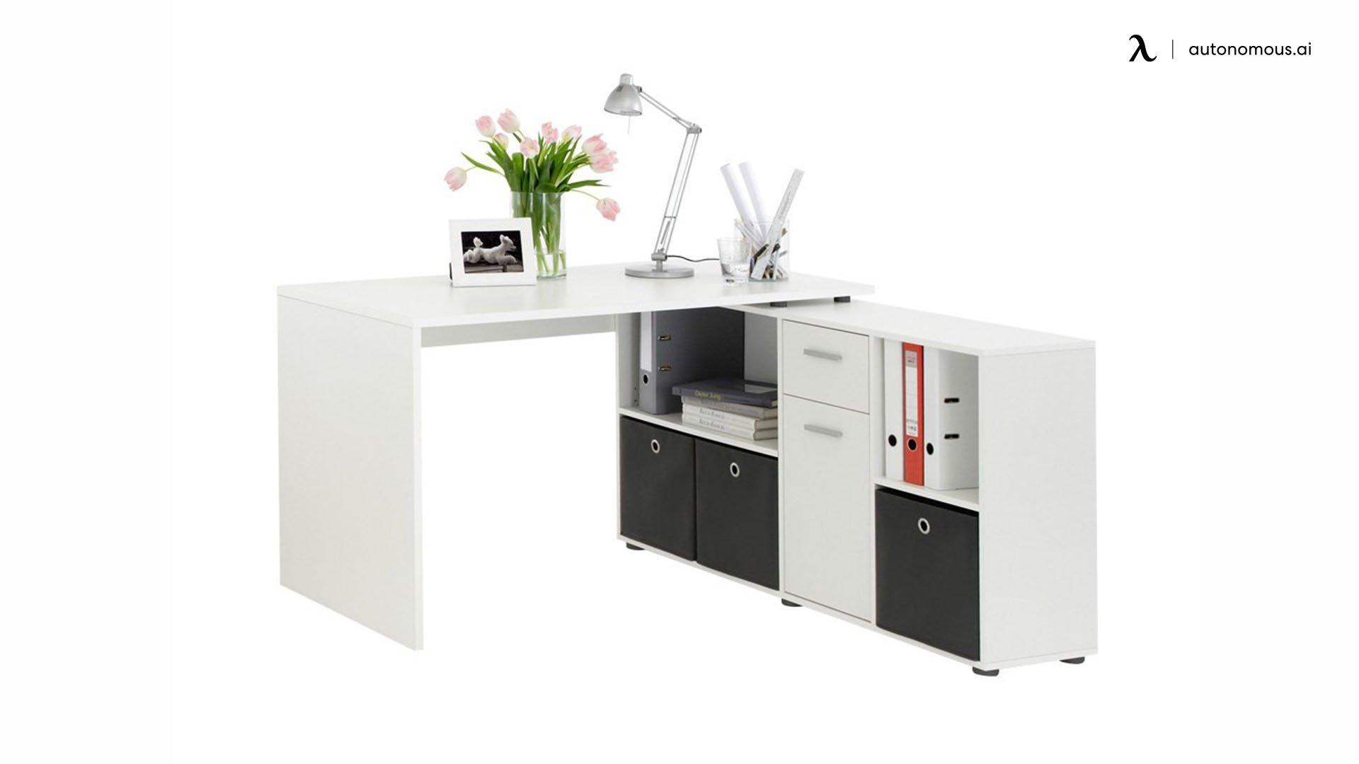 FMD Corner Desk