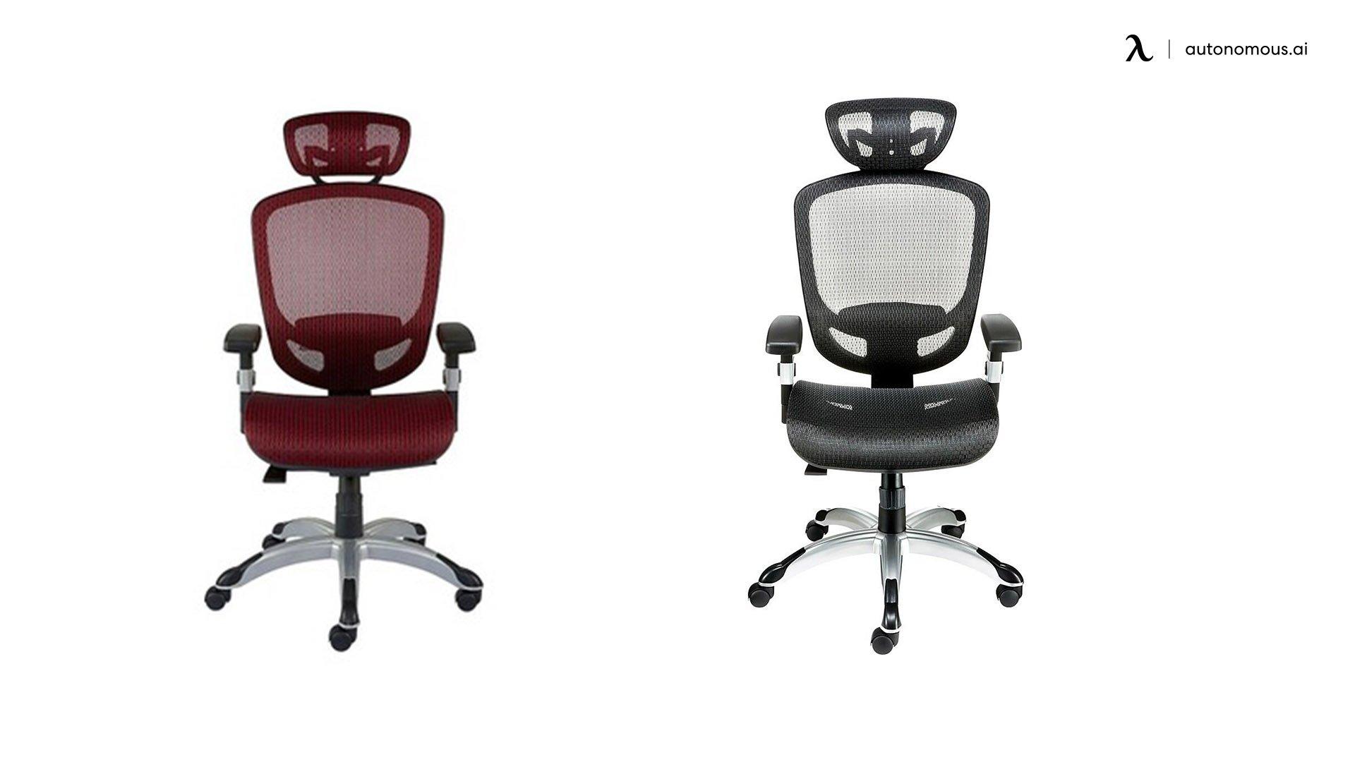 The Hyken Task chair from Staples
