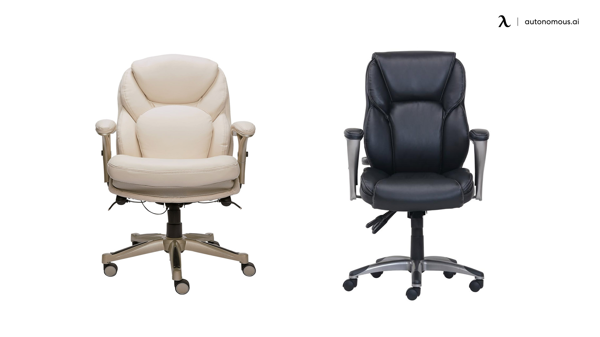 Executive Office Chair from Serta