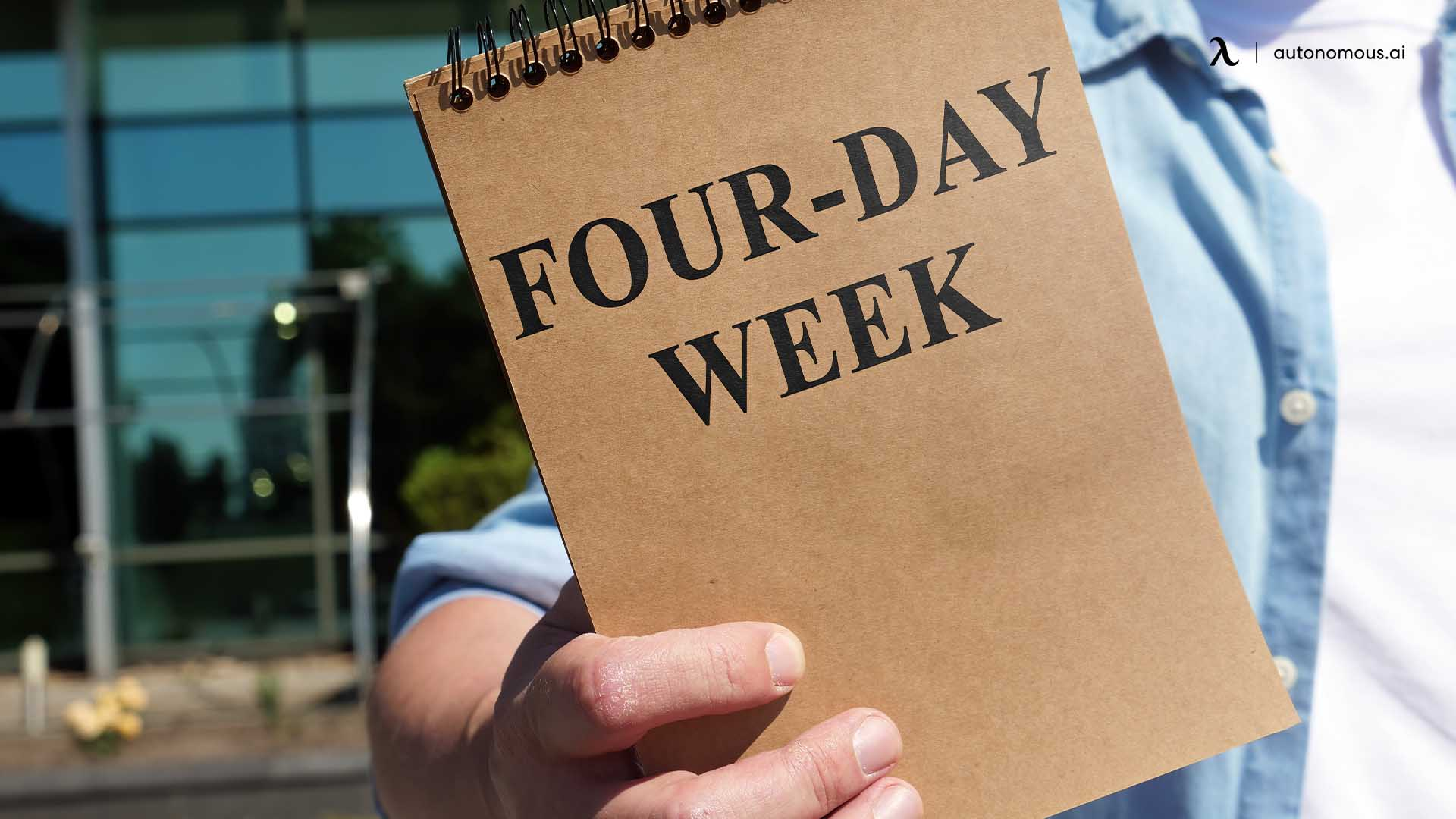 Practice a Four-Day Week