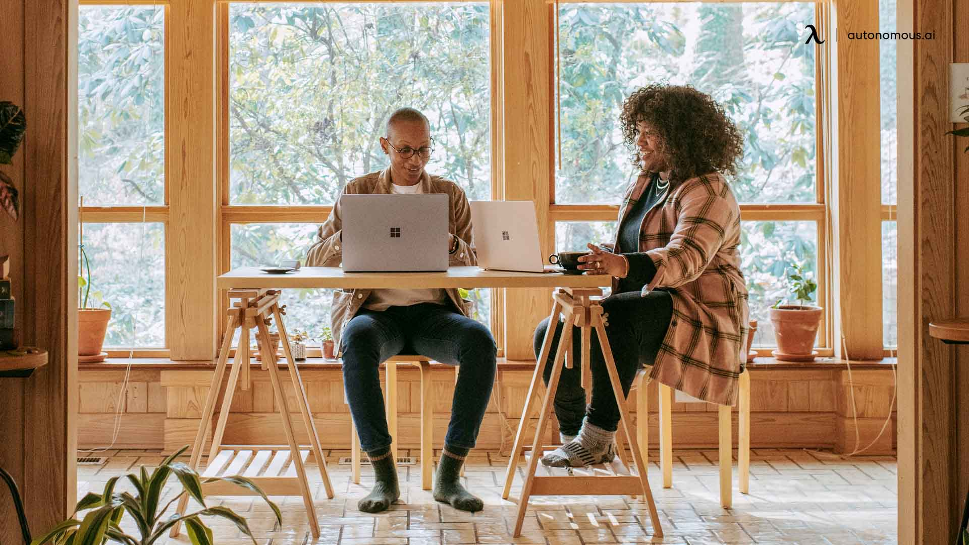 How Can You Make a Hybrid Workplace?
