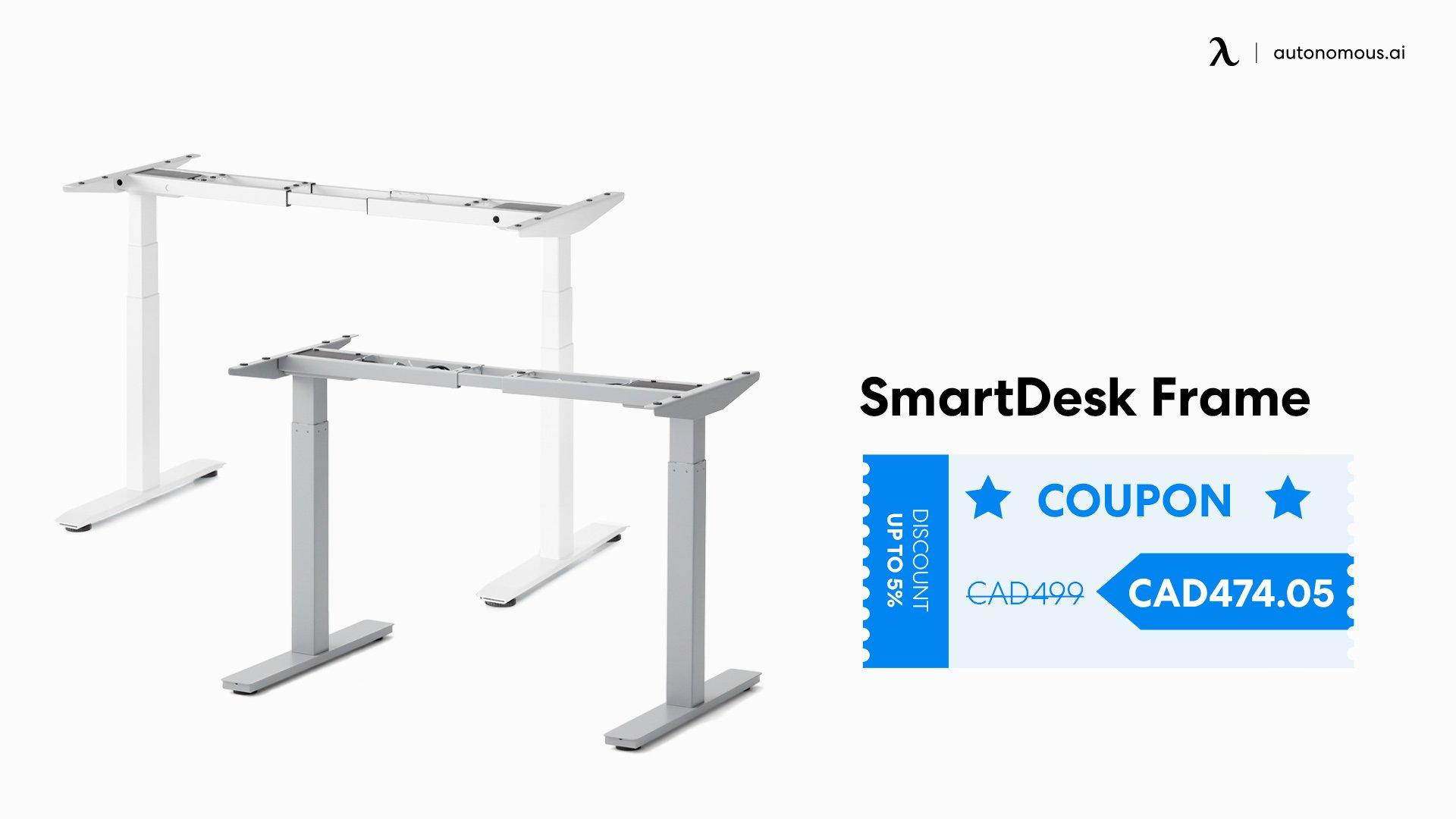 SmartDesk Frame