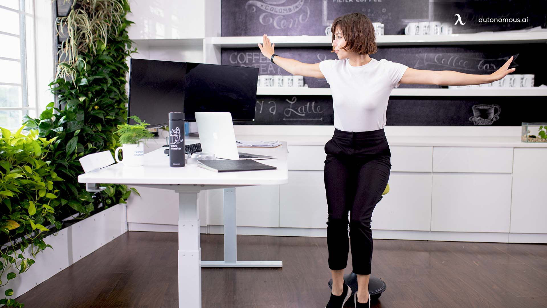 How to Work For Long Hours with a Standing Desk Chair?