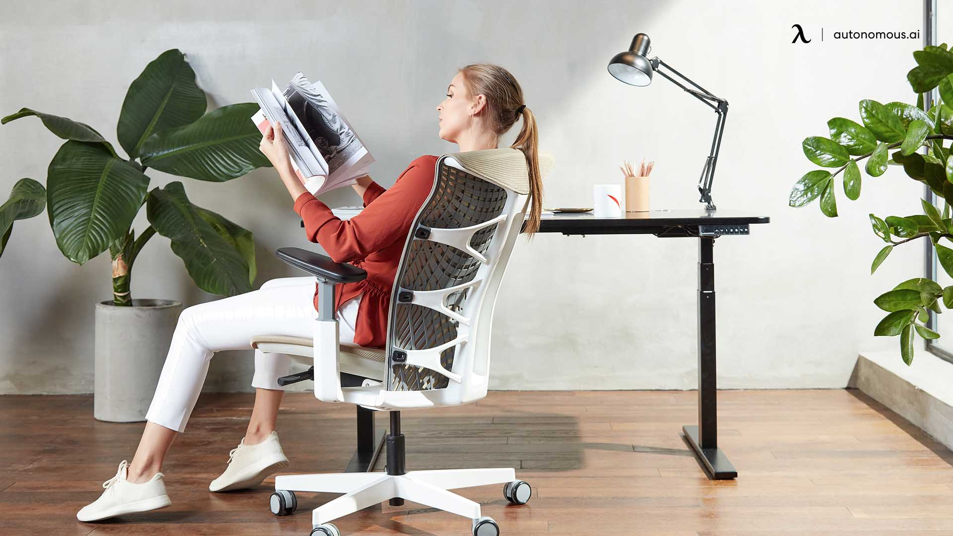 Buying a High-end Office Chair