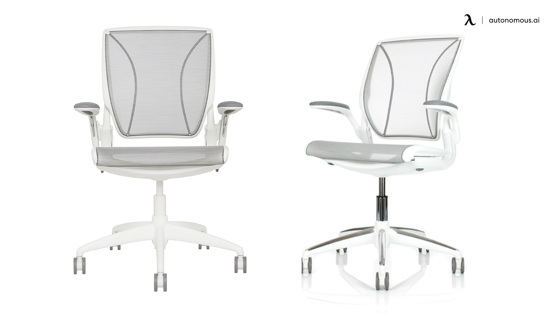 Humanscale Diffrient Office Chair