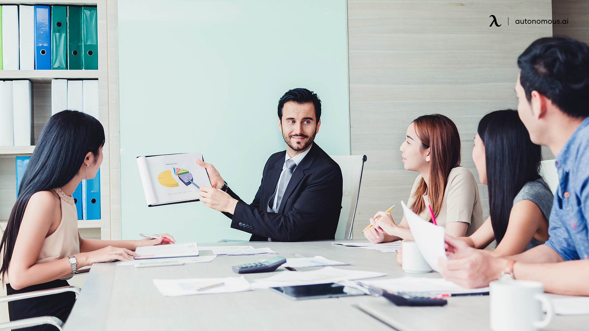 Productivity tips for managers