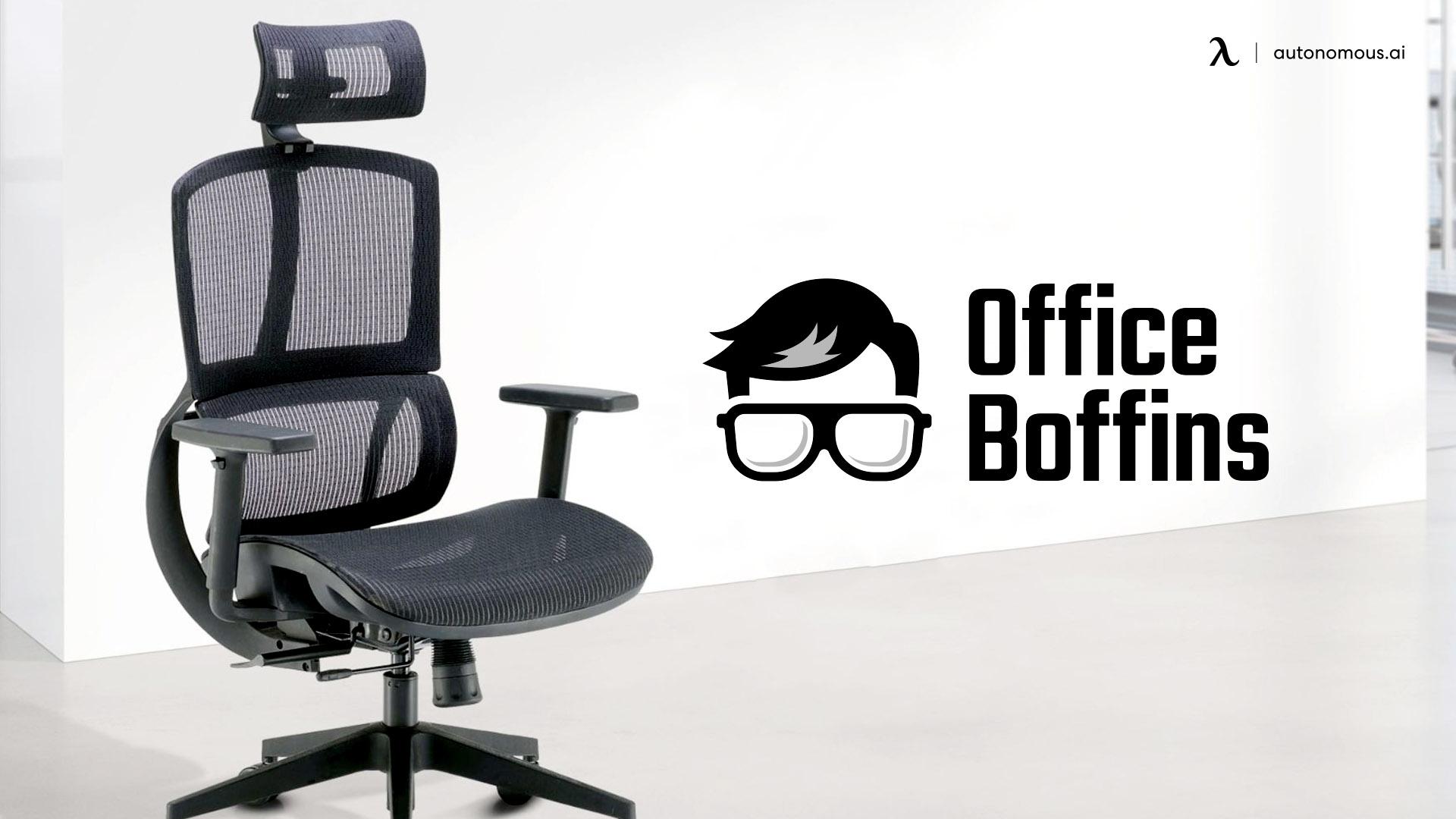 Office Boffins