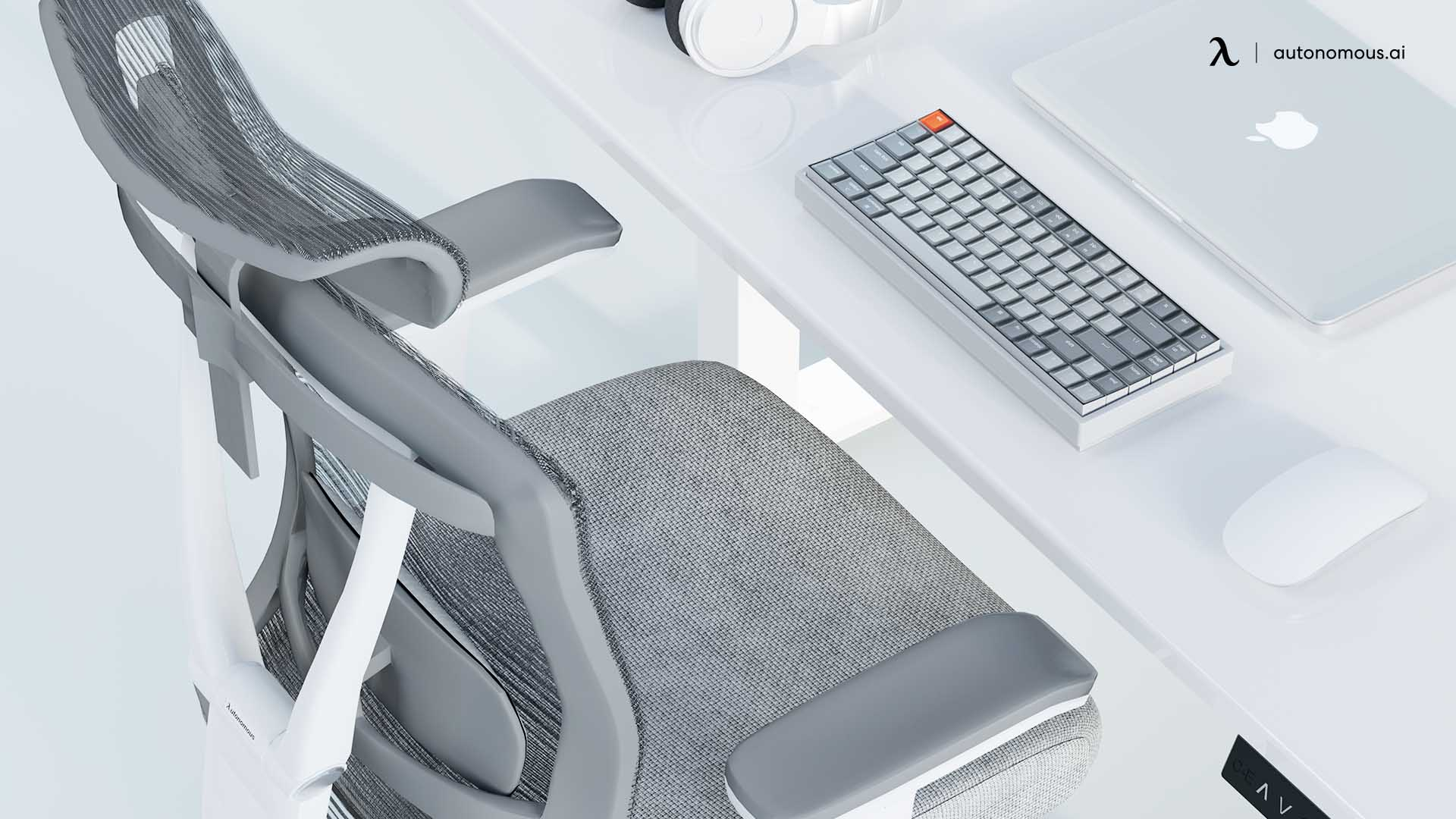 Setup Your Ergonomic Office with Five Important Things