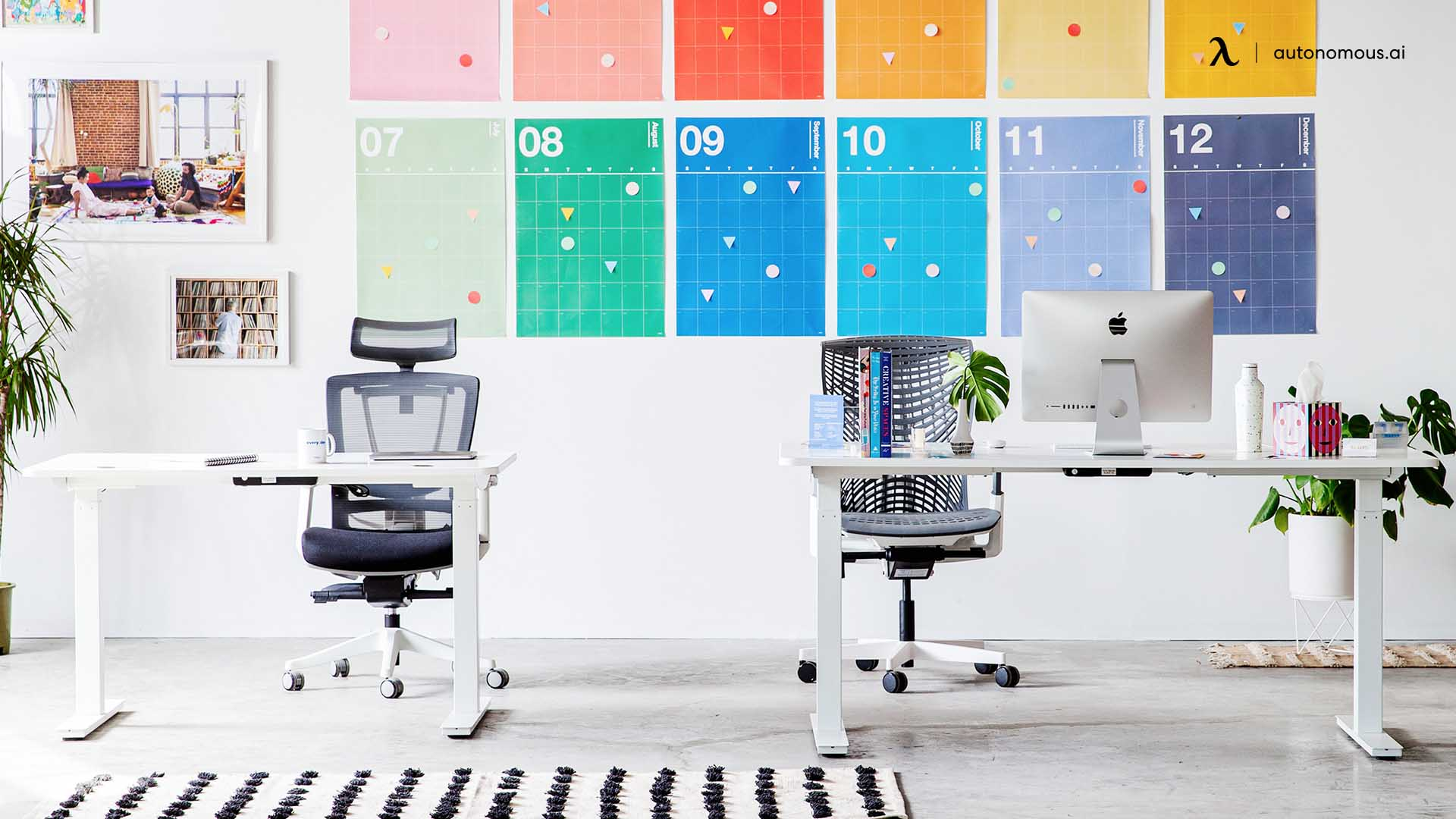 Revamp your office interior