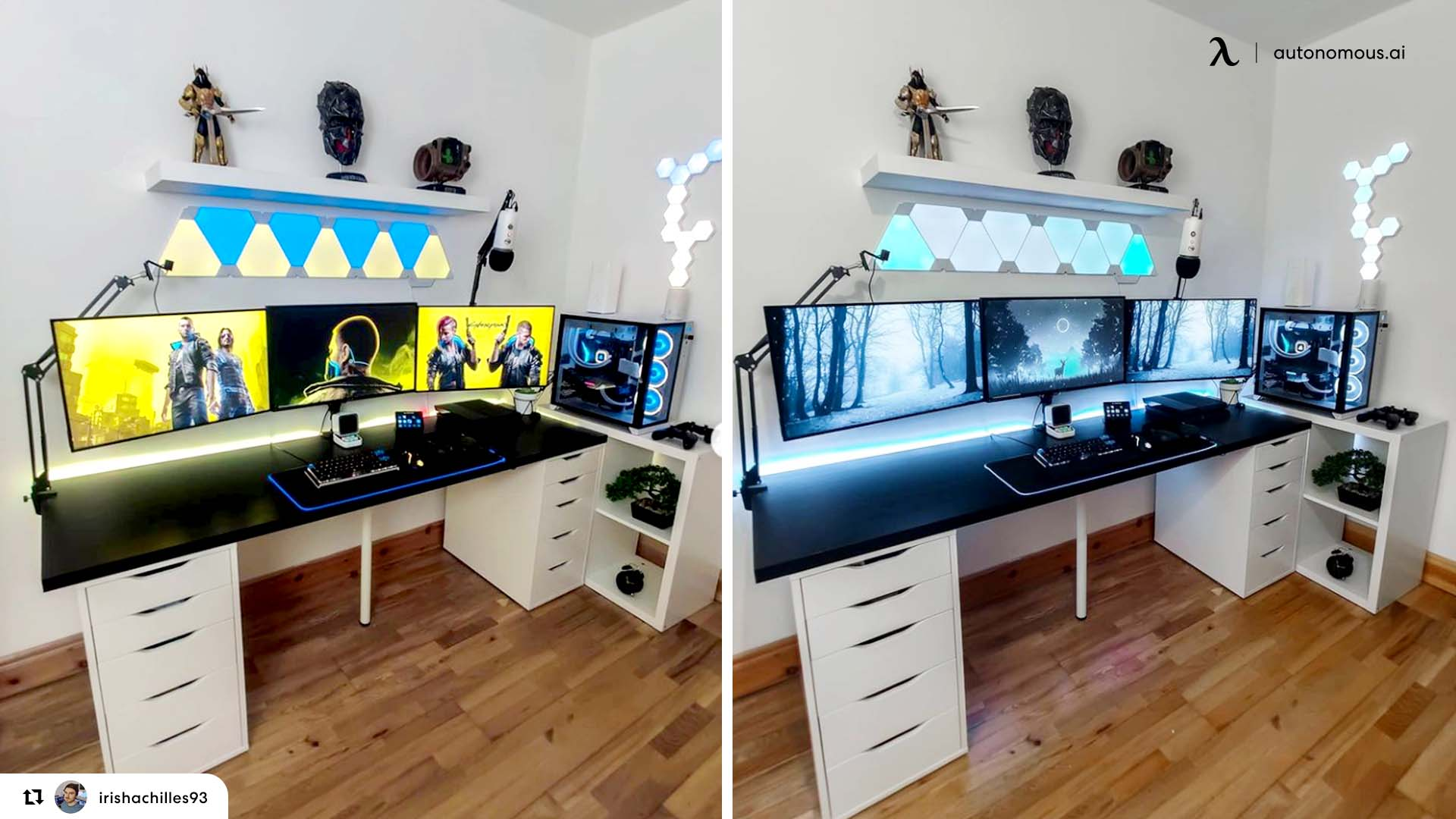What Should You Consider When Choosing an Adjustable Gaming Desk?
