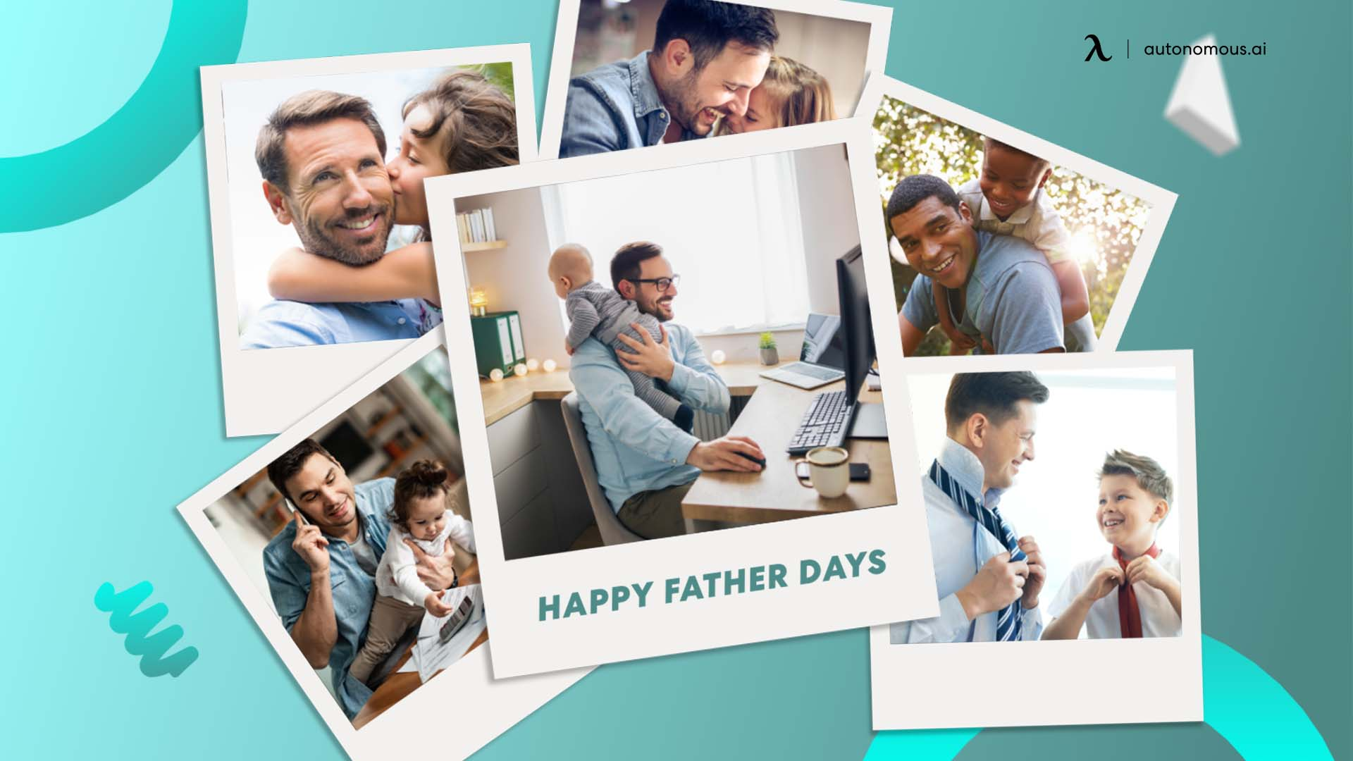 What to do this Father's Day, June 20, 2021?