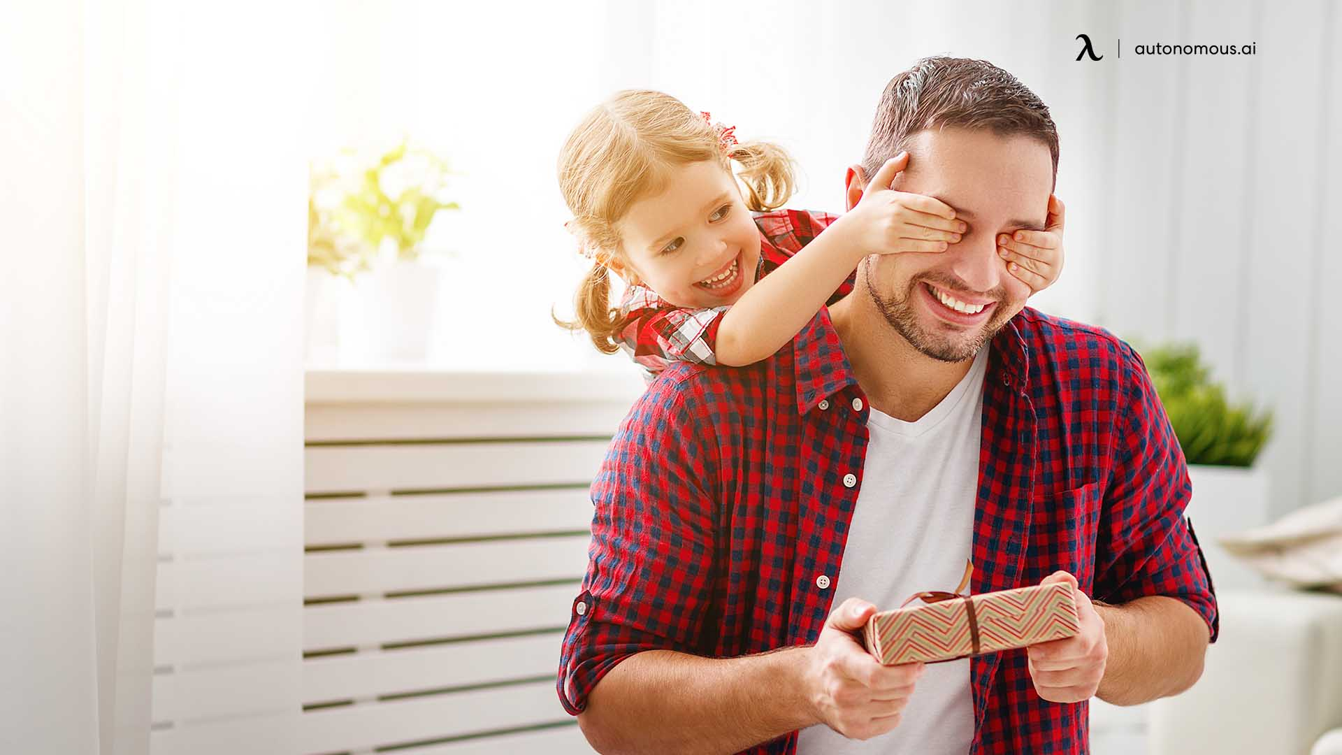 3 Best Gifts for Dads