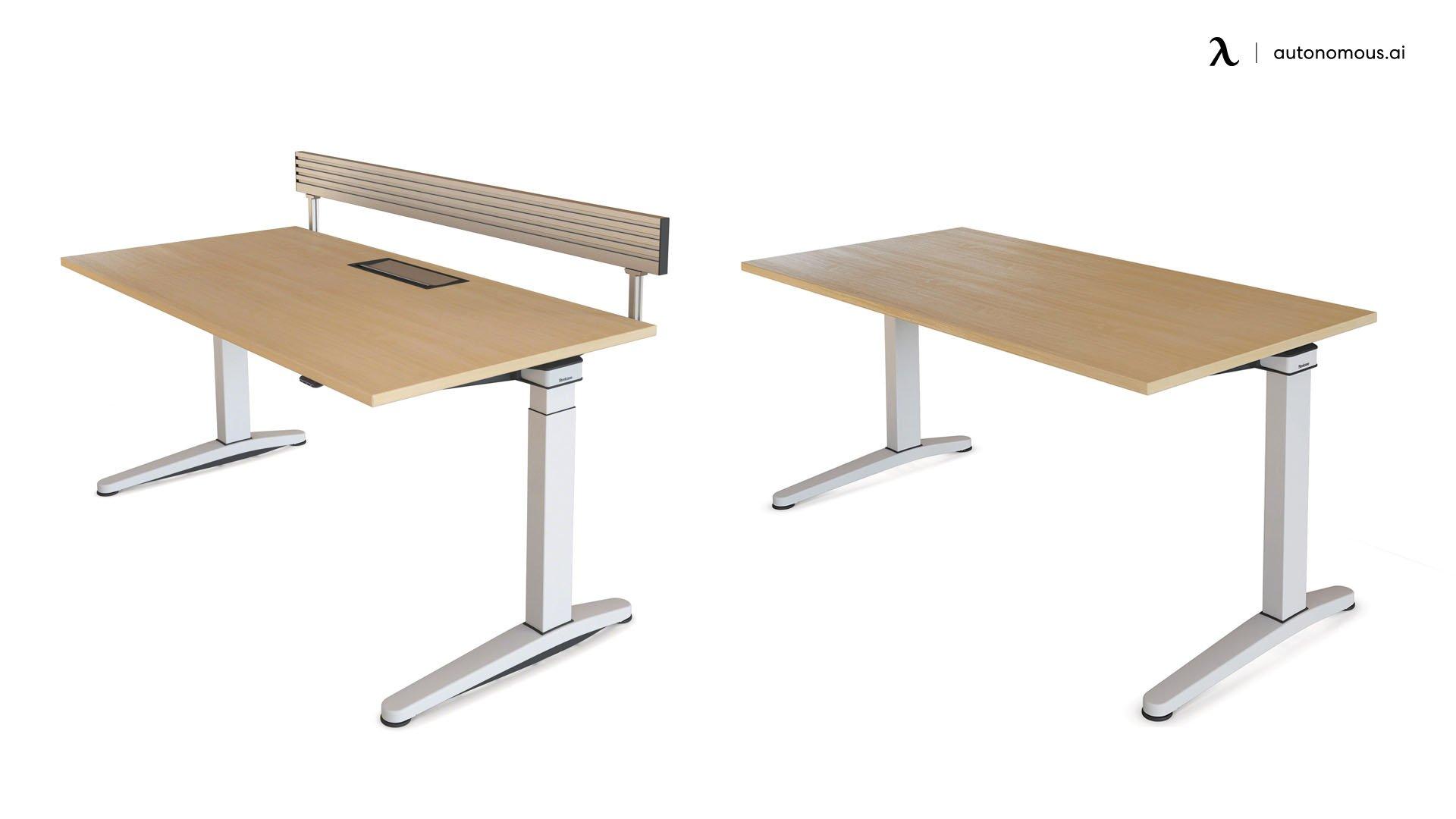 Steelcase Ology Smart Standing Desk