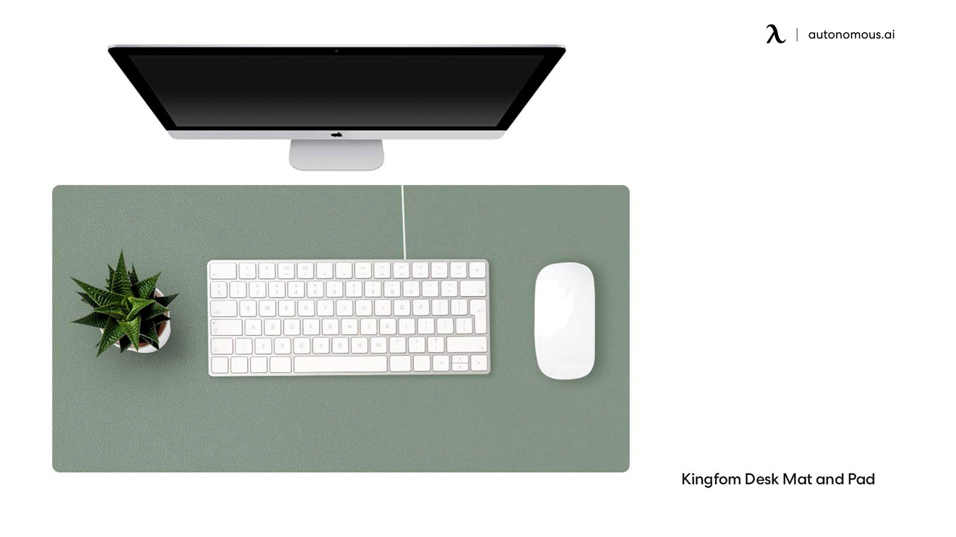 Kingdom Desk Mat and Pad