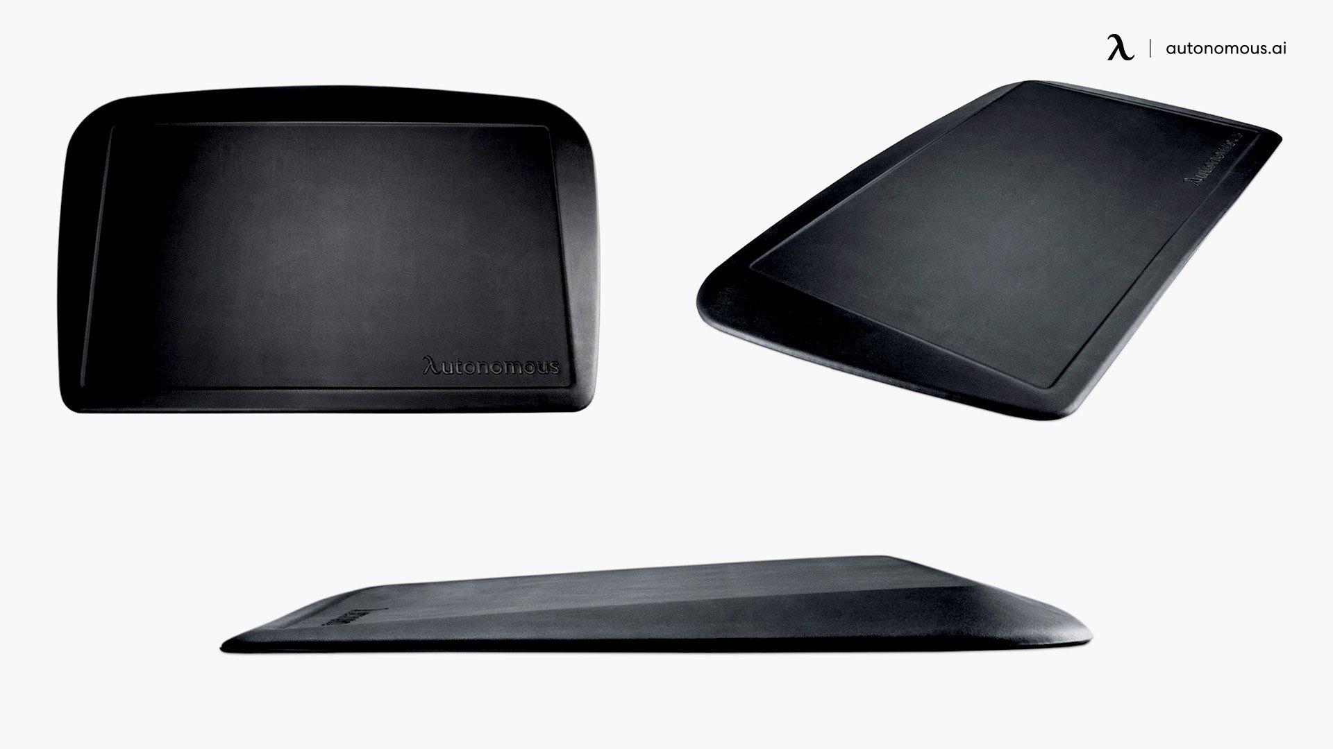 Autonomous Anti-Fatigue Standing Desk Mat