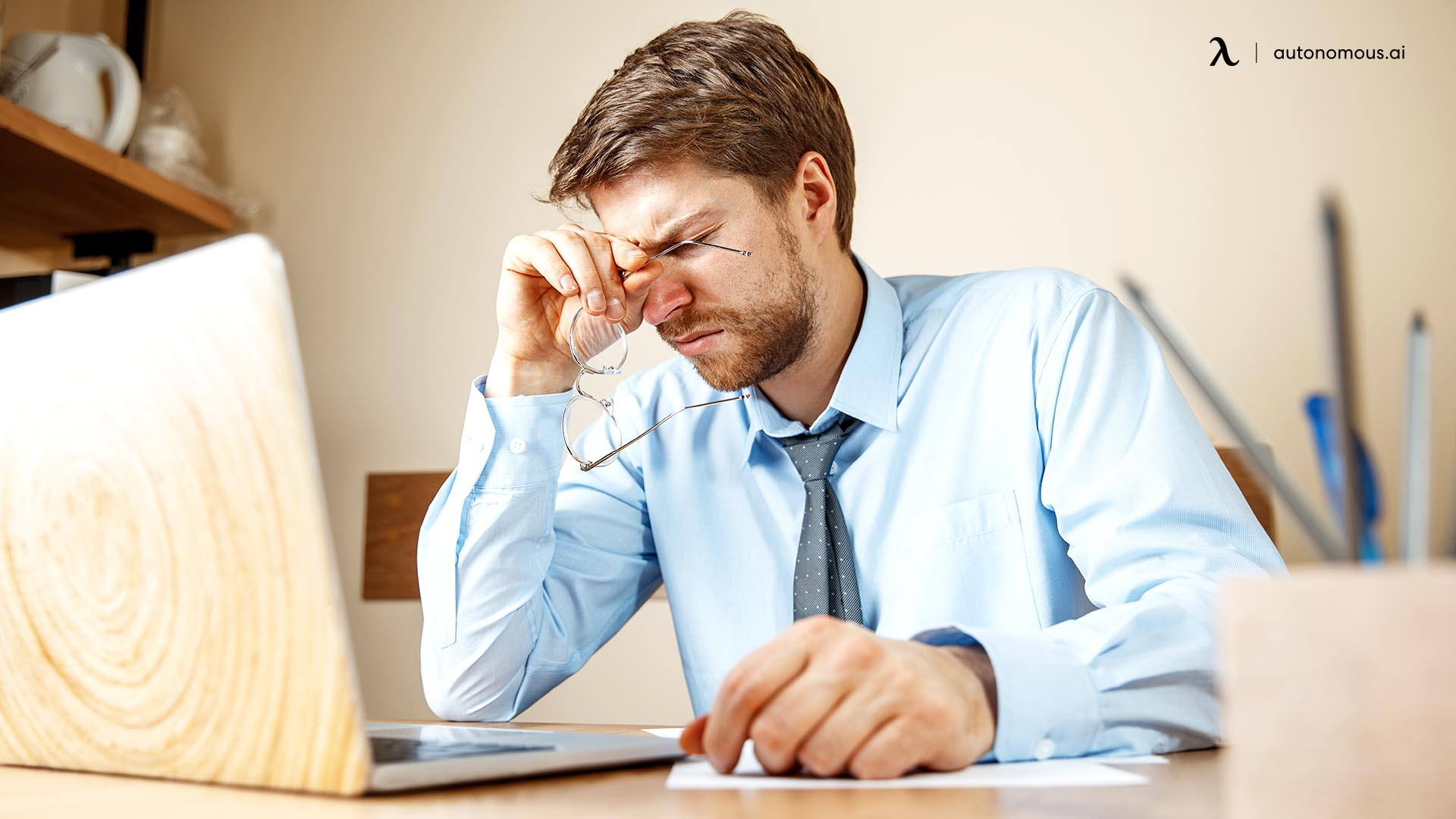 What Effect Does Fatigue Have in an Office?